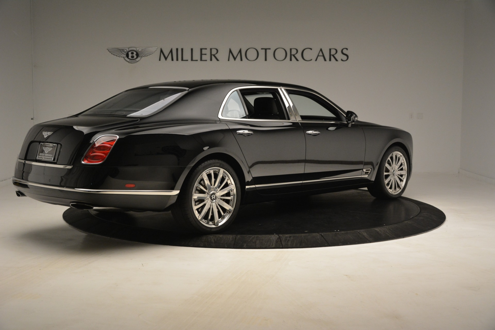 Used 2016 Bentley Mulsanne  For Sale In Greenwich, CT 3240_p8