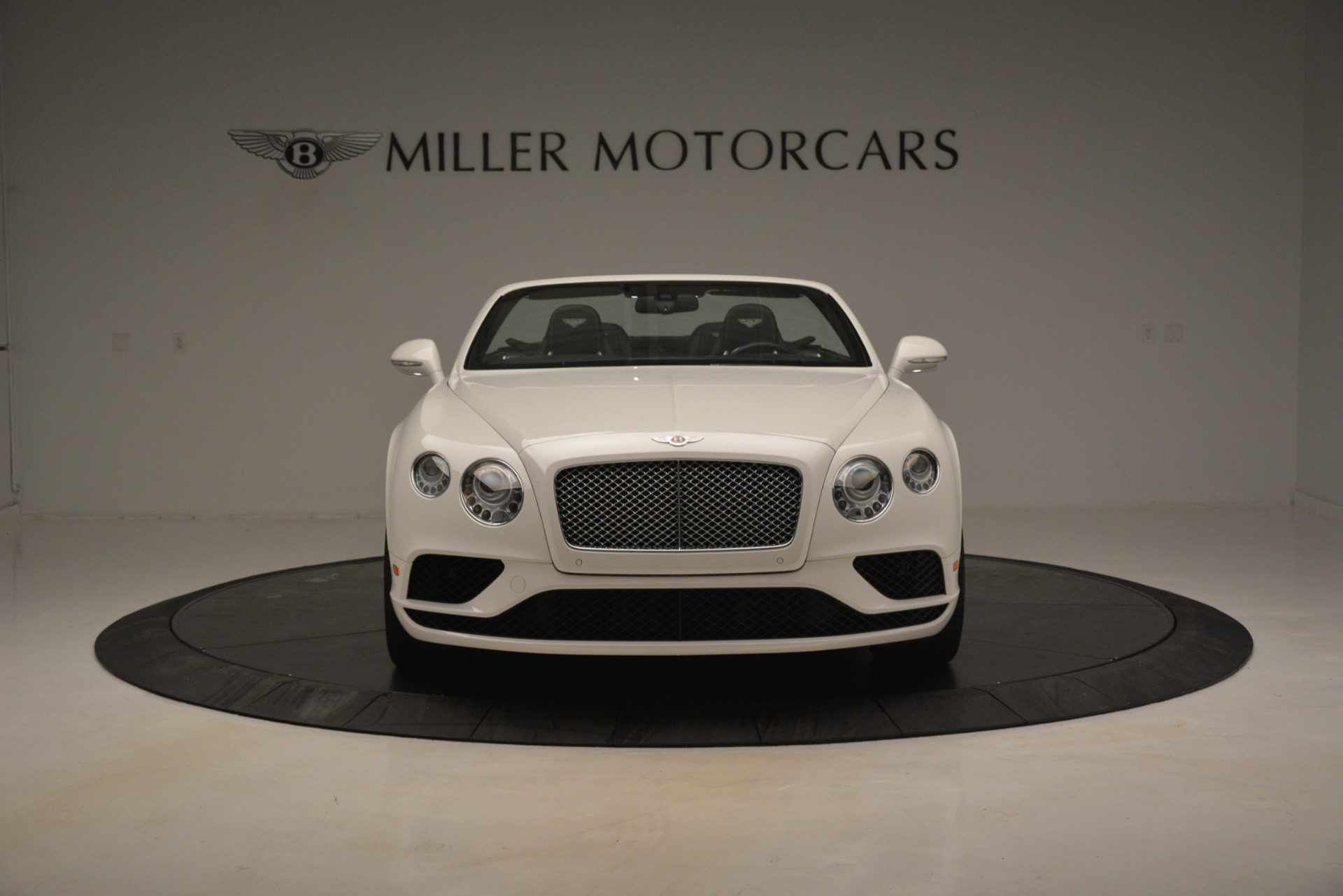 Used 2016 Bentley Continental GT V8 For Sale In Greenwich, CT 3241_p12