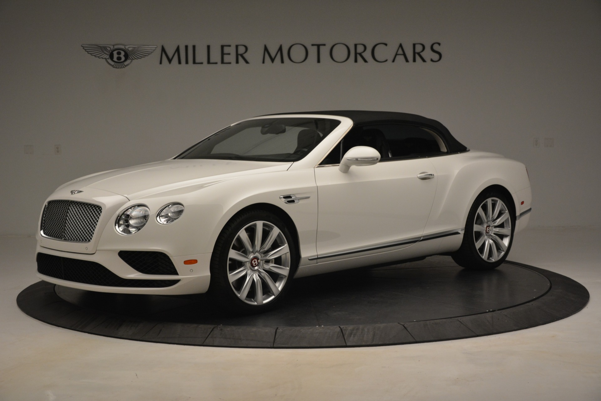 Used 2016 Bentley Continental GT V8 For Sale In Greenwich, CT 3241_p13