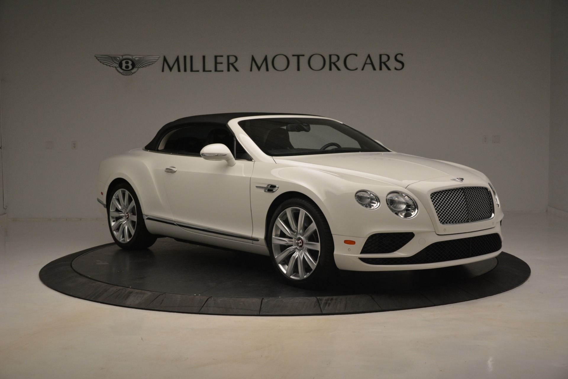 Used 2016 Bentley Continental GT V8 For Sale In Greenwich, CT 3241_p18