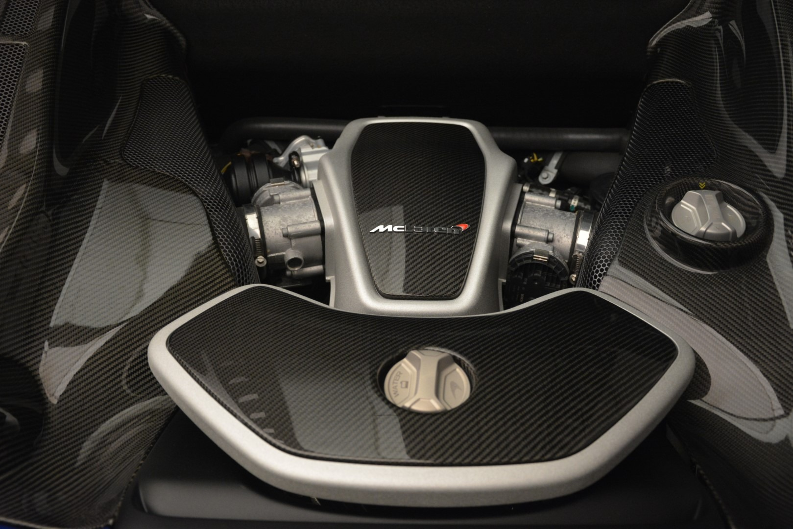 Used 2015 McLaren 650S Coupe For Sale In Greenwich, CT 3242_p17