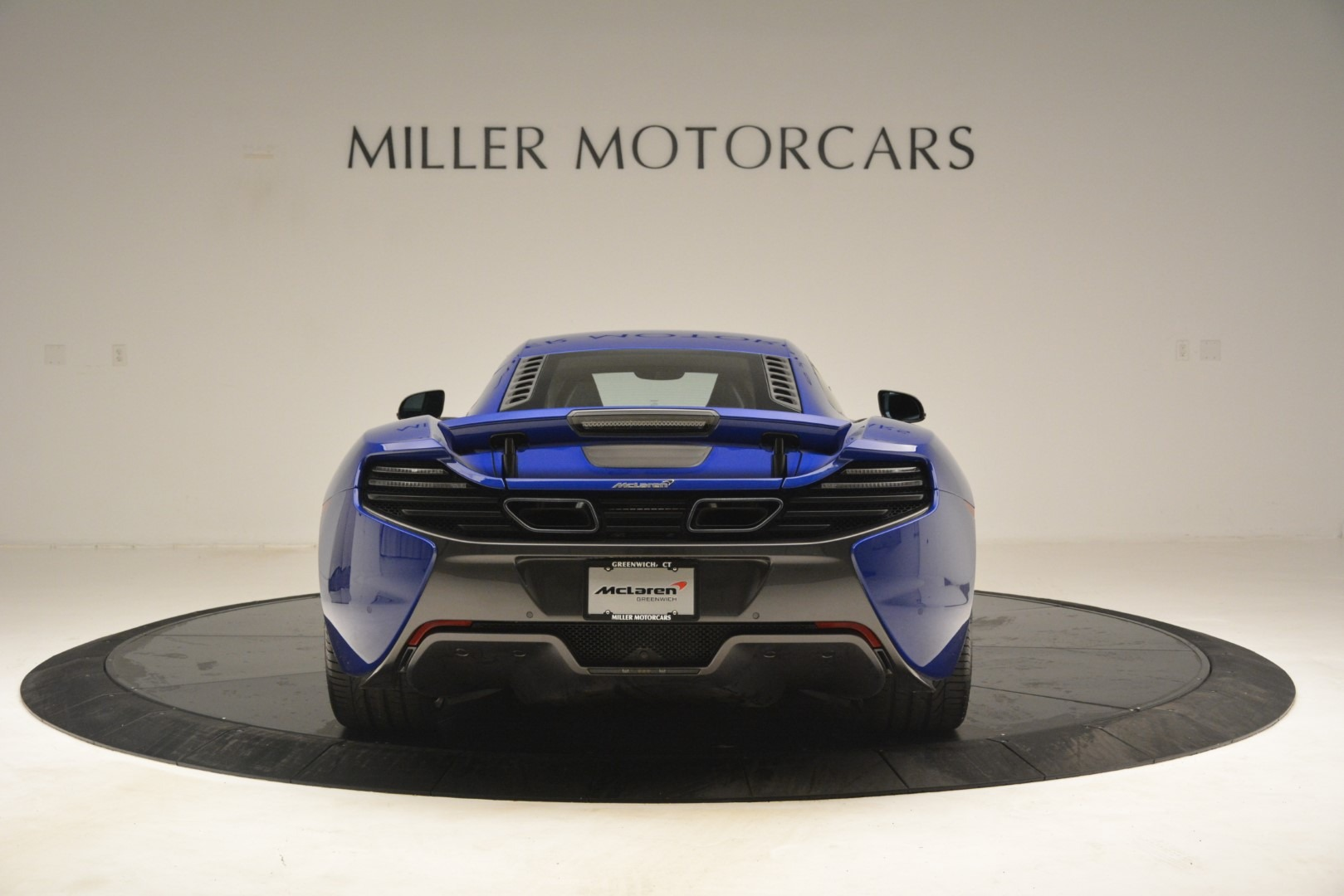 Used 2015 McLaren 650S Coupe For Sale In Greenwich, CT 3242_p6