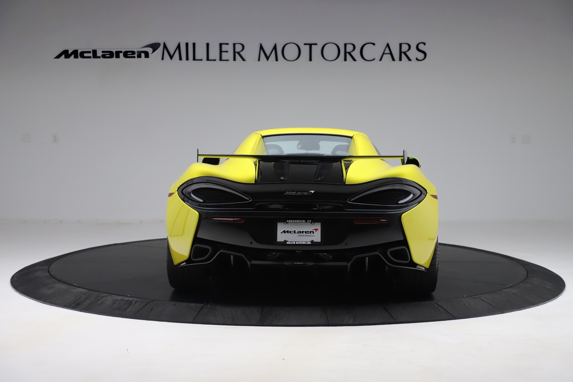 New 2019 McLaren 570S Convertible For Sale In Greenwich, CT 3253_p12