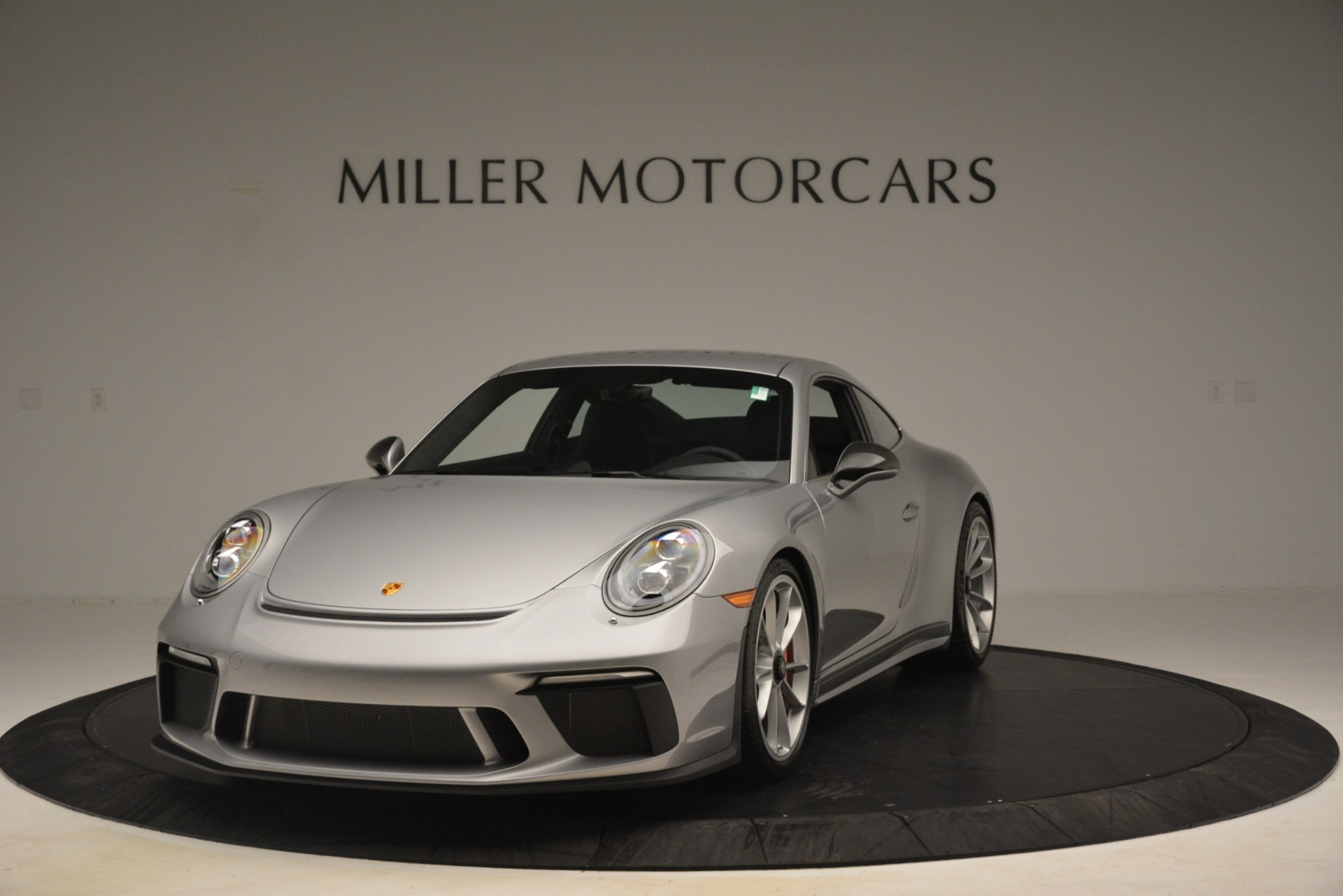 Used 2018 Porsche 911 GT3 For Sale In Greenwich, CT 3255_main