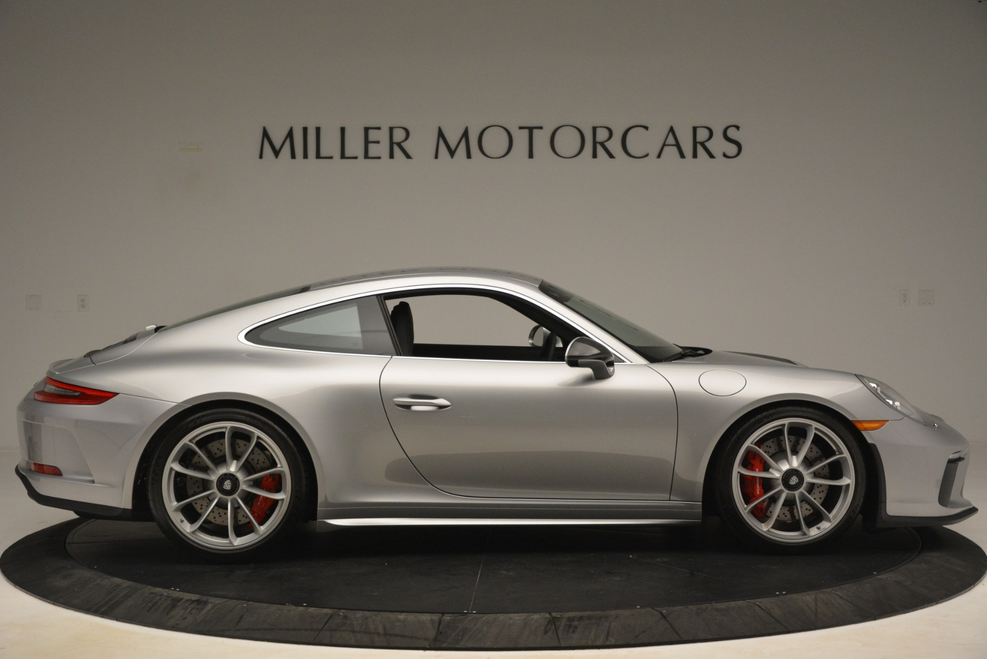 Used 2018 Porsche 911 GT3 For Sale In Greenwich, CT 3255_p10