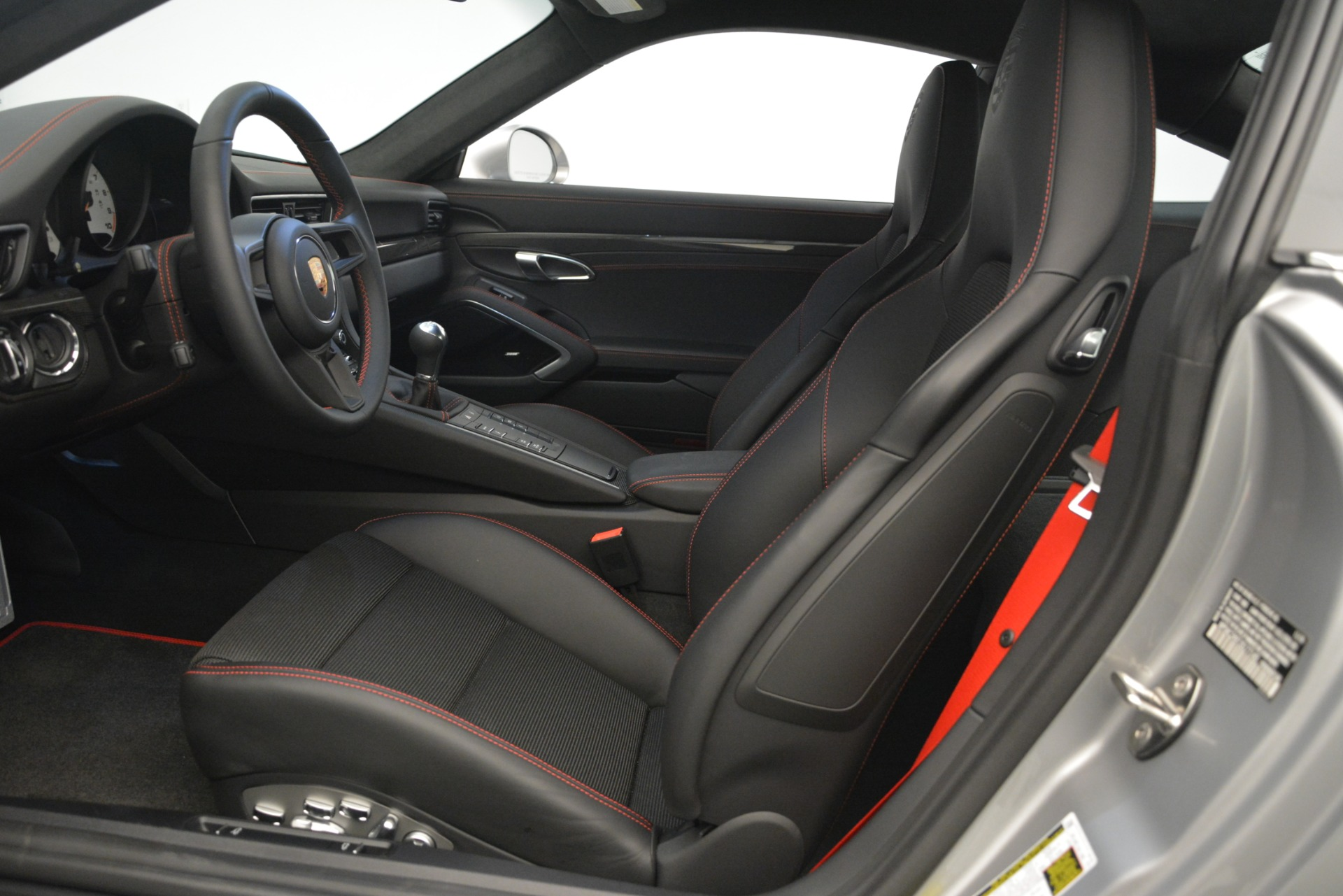 Used 2018 Porsche 911 GT3 For Sale In Greenwich, CT 3255_p14