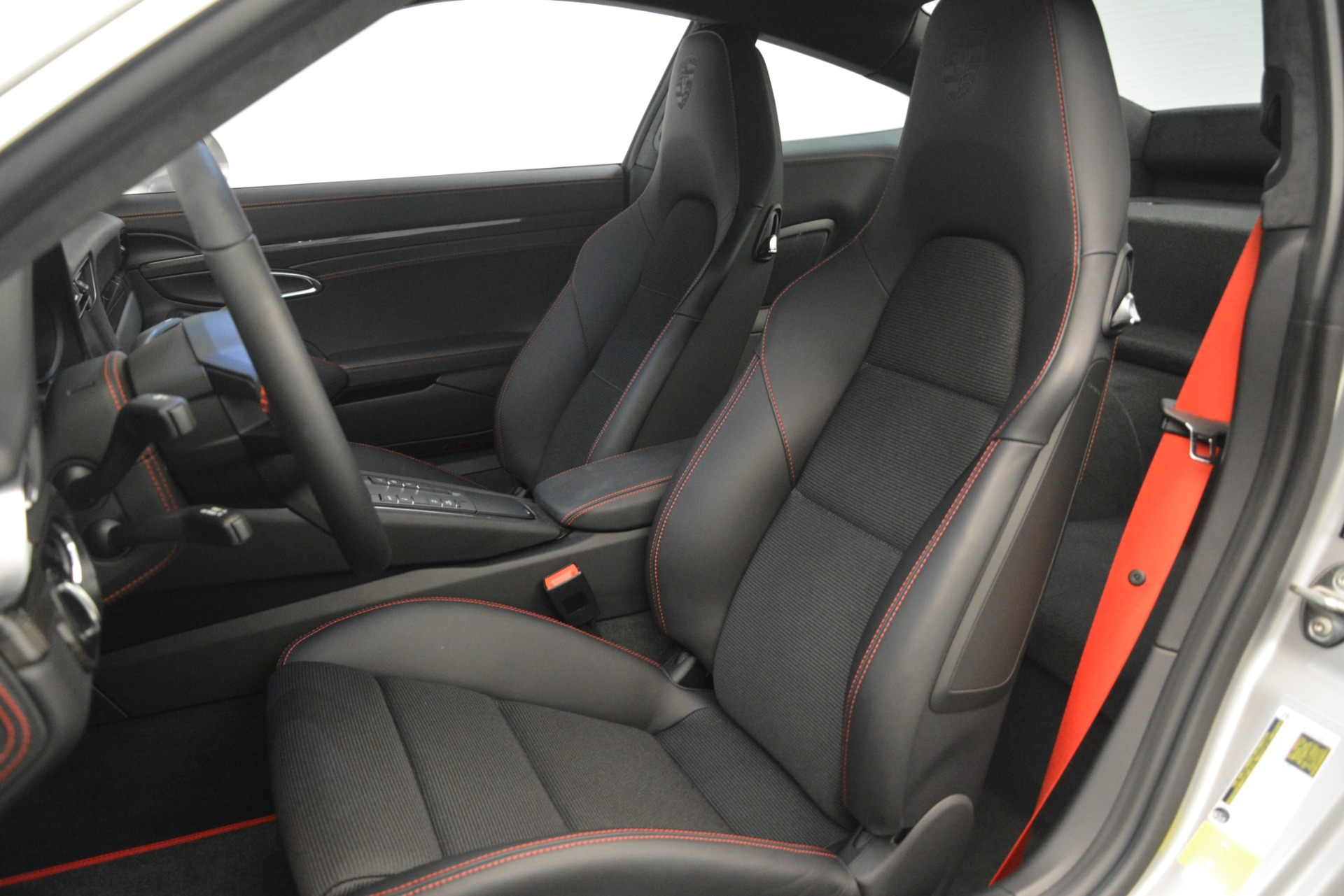 Used 2018 Porsche 911 GT3 For Sale In Greenwich, CT 3255_p15