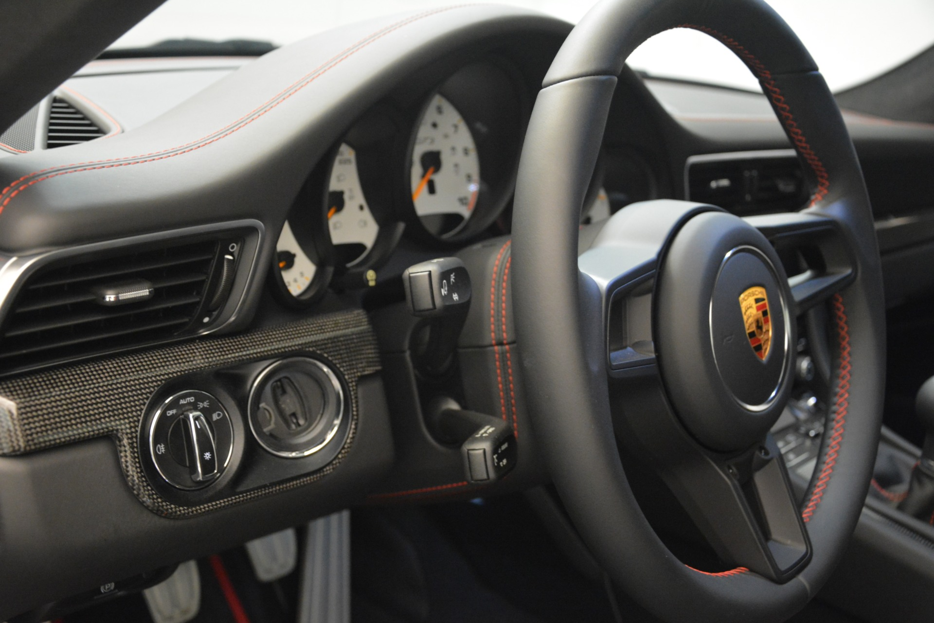 Used 2018 Porsche 911 GT3 For Sale In Greenwich, CT 3255_p16