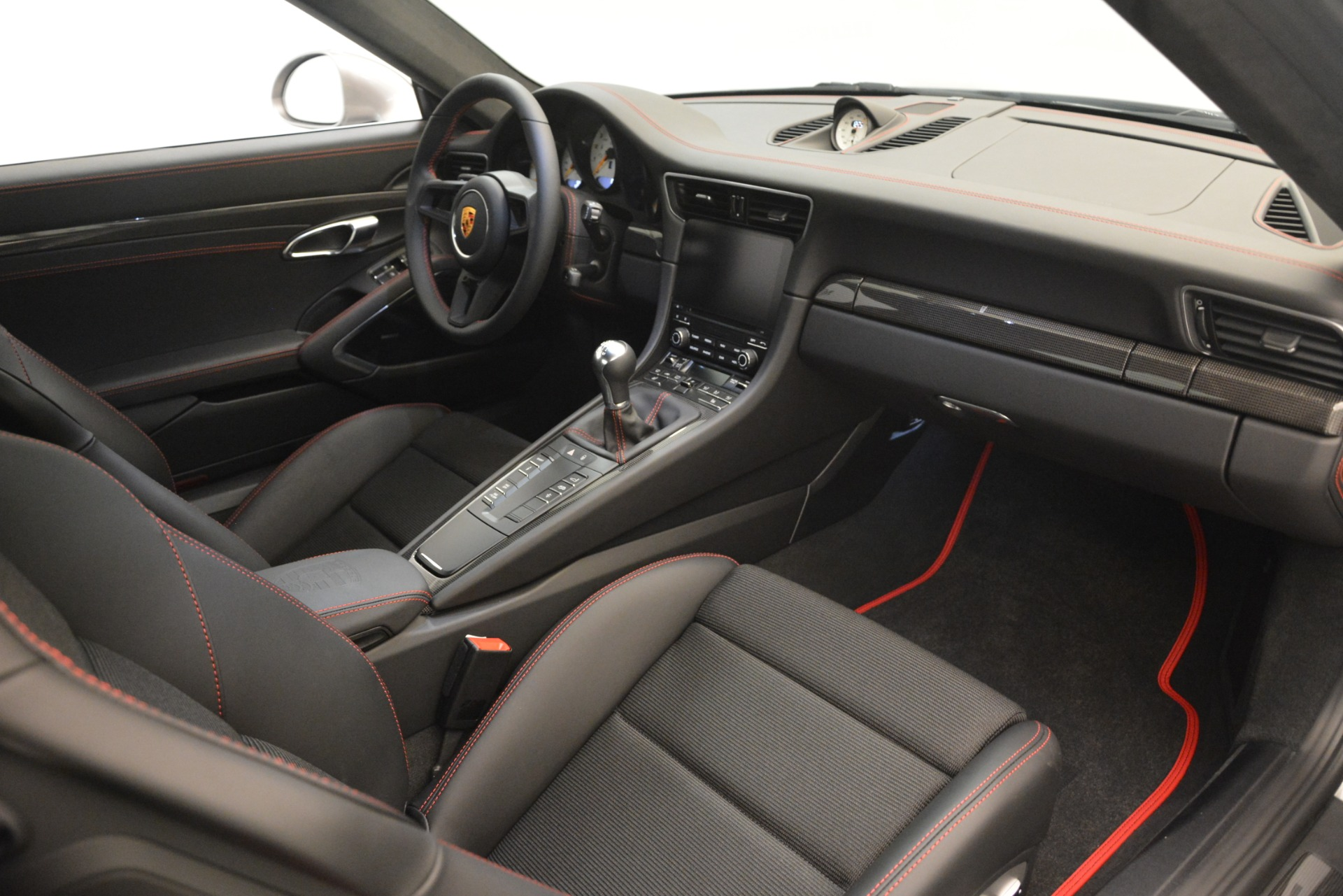 Used 2018 Porsche 911 GT3 For Sale In Greenwich, CT 3255_p19