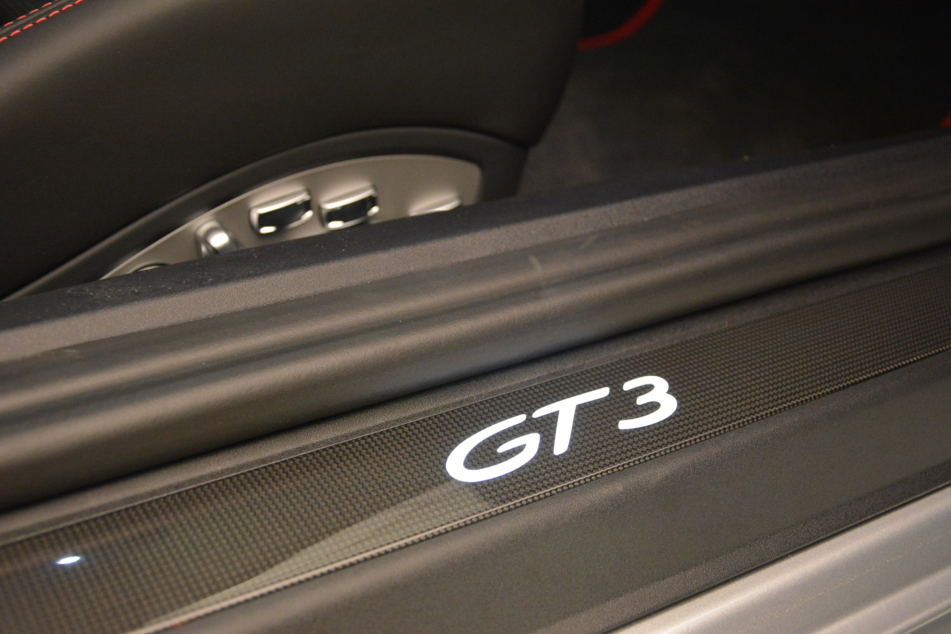 Used 2018 Porsche 911 GT3 For Sale In Greenwich, CT 3255_p26