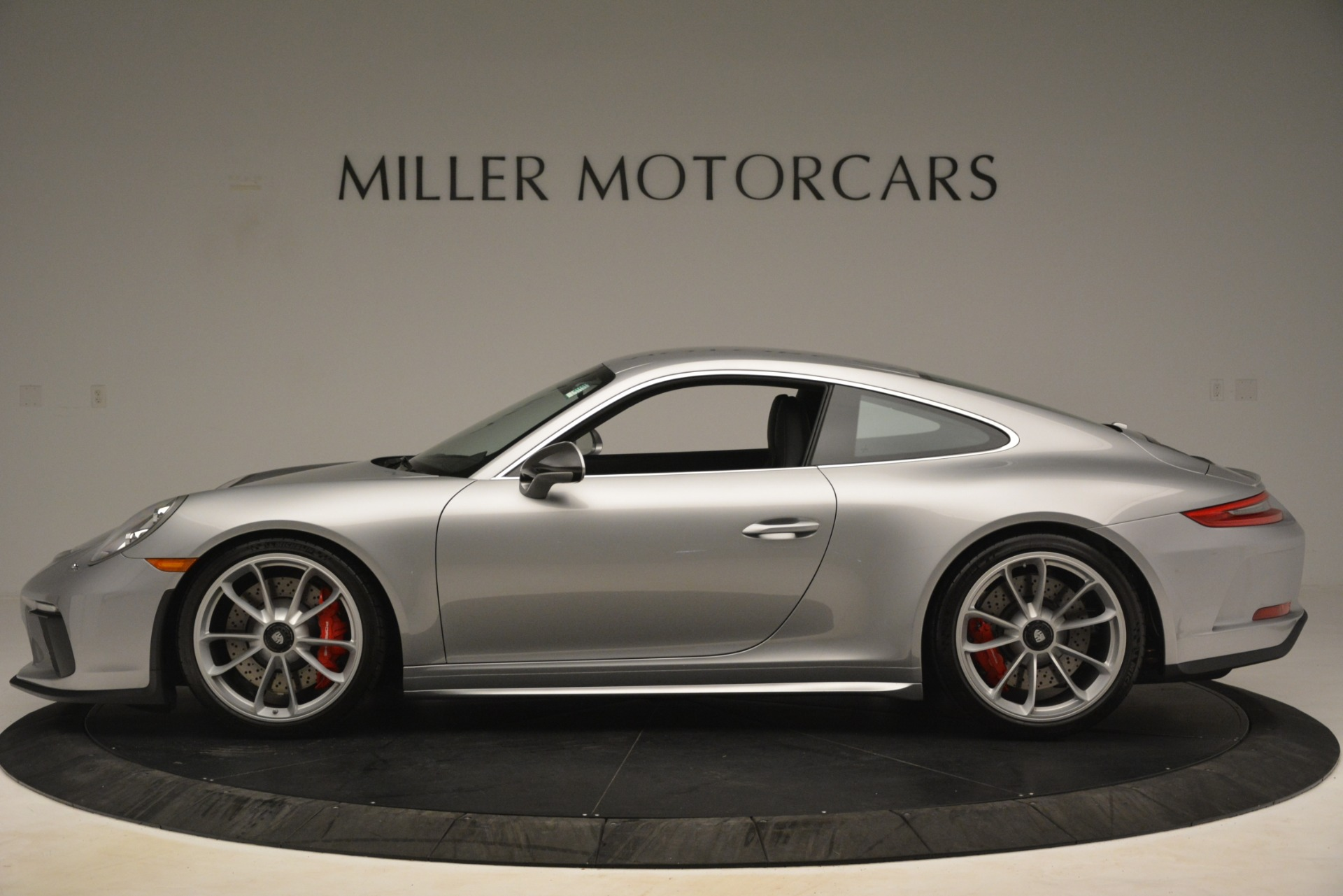 Used 2018 Porsche 911 GT3 For Sale In Greenwich, CT 3255_p3