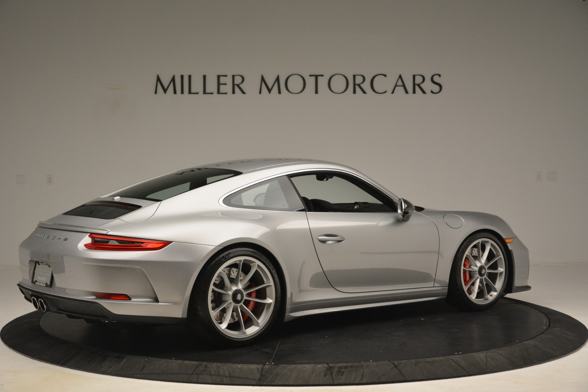 Used 2018 Porsche 911 GT3 For Sale In Greenwich, CT 3255_p9