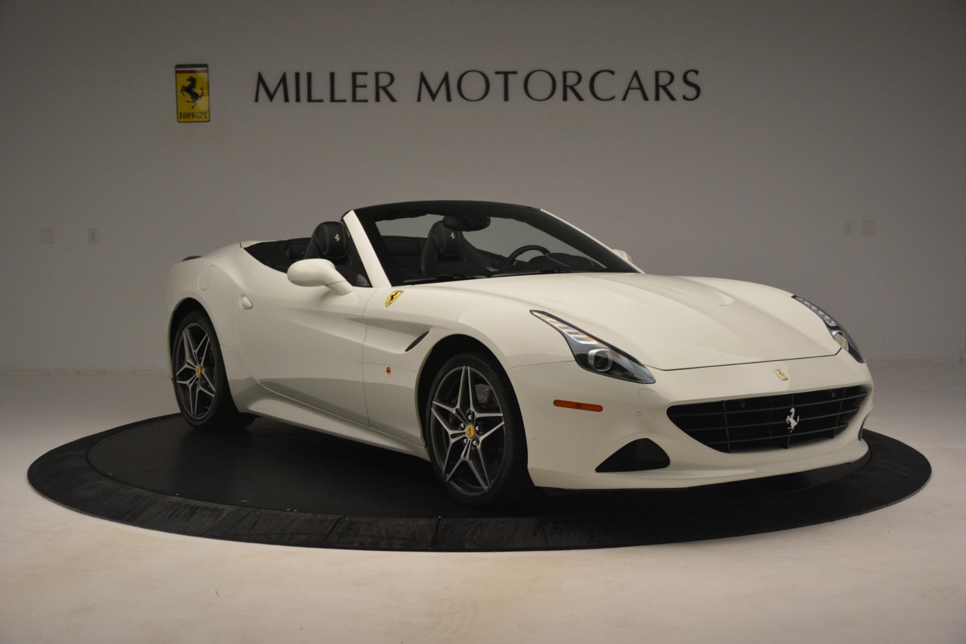 Used 2016 Ferrari California T  For Sale In Greenwich, CT 3256_p12