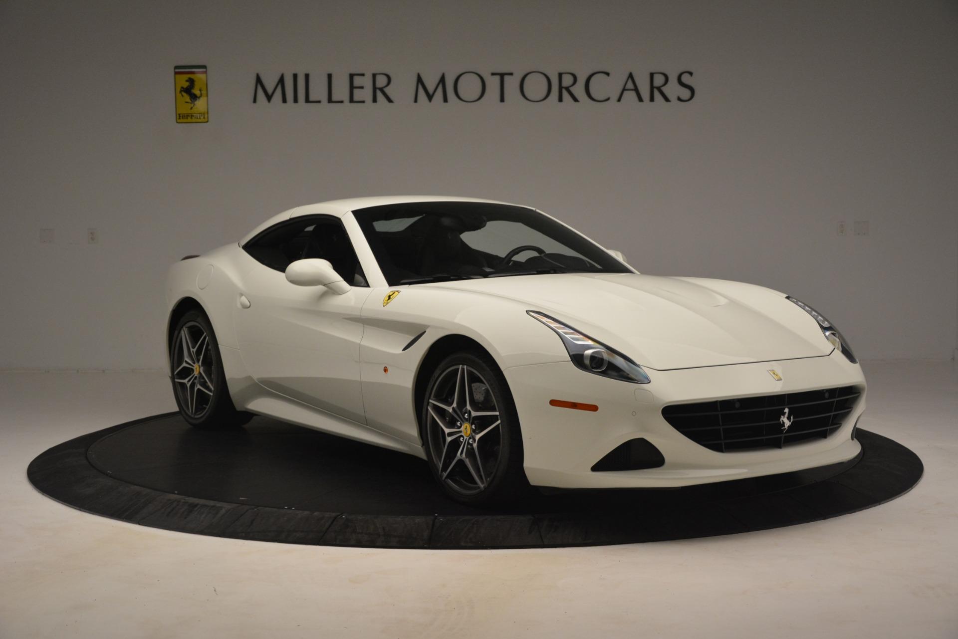Used 2016 Ferrari California T  For Sale In Greenwich, CT 3256_p13