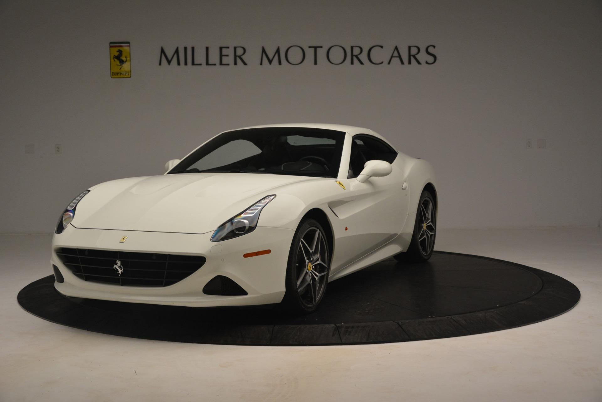 Used 2016 Ferrari California T  For Sale In Greenwich, CT 3256_p14