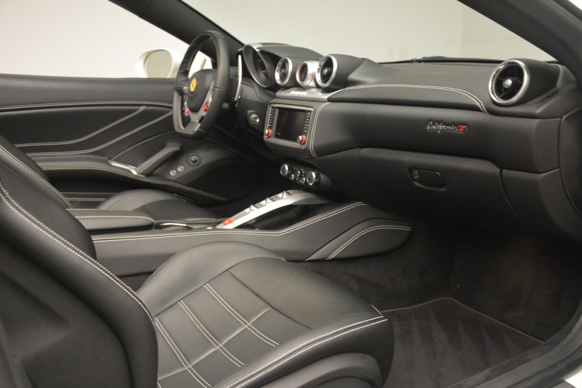 Used 2016 Ferrari California T  For Sale In Greenwich, CT 3256_p25