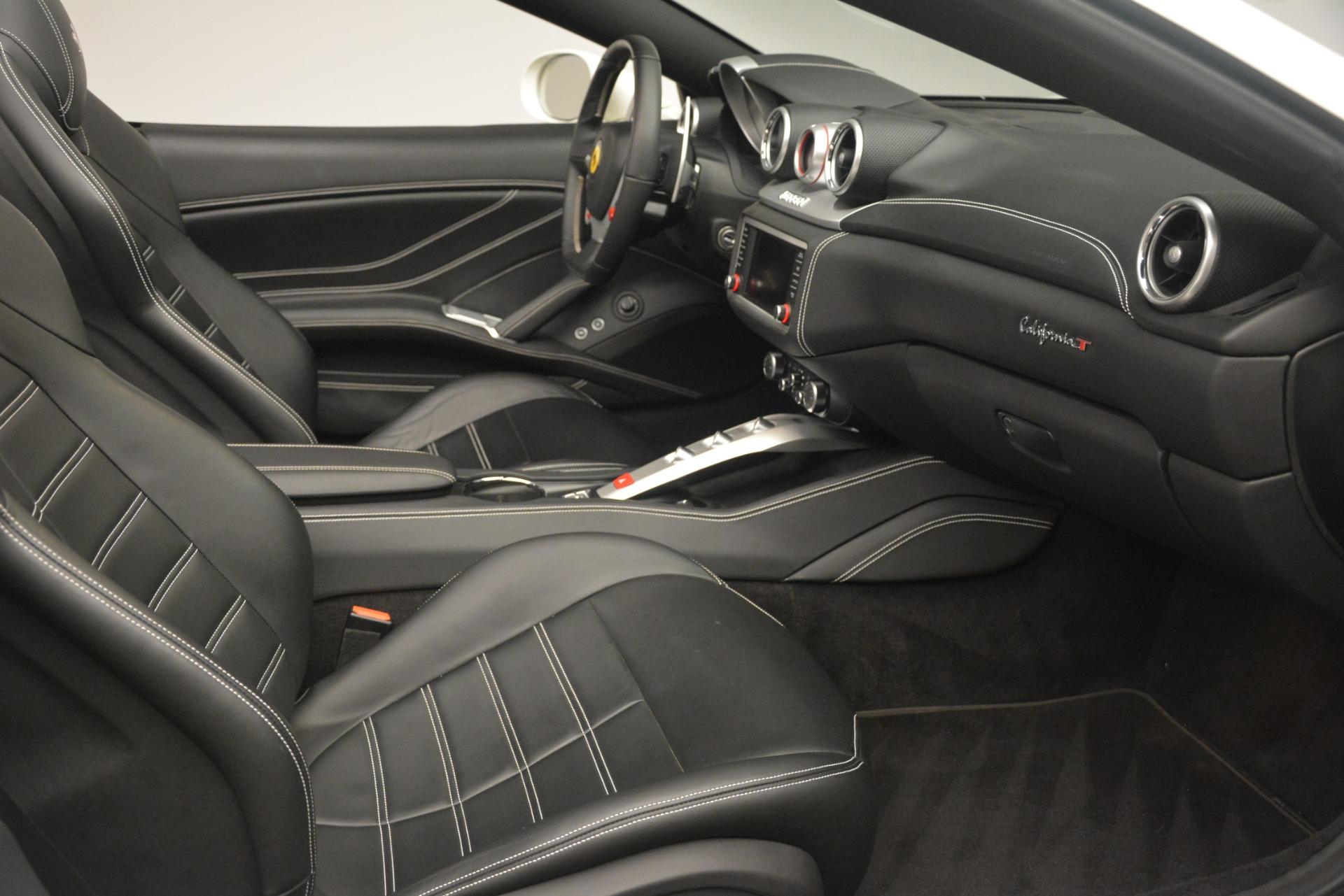 Used 2016 Ferrari California T  For Sale In Greenwich, CT 3256_p26