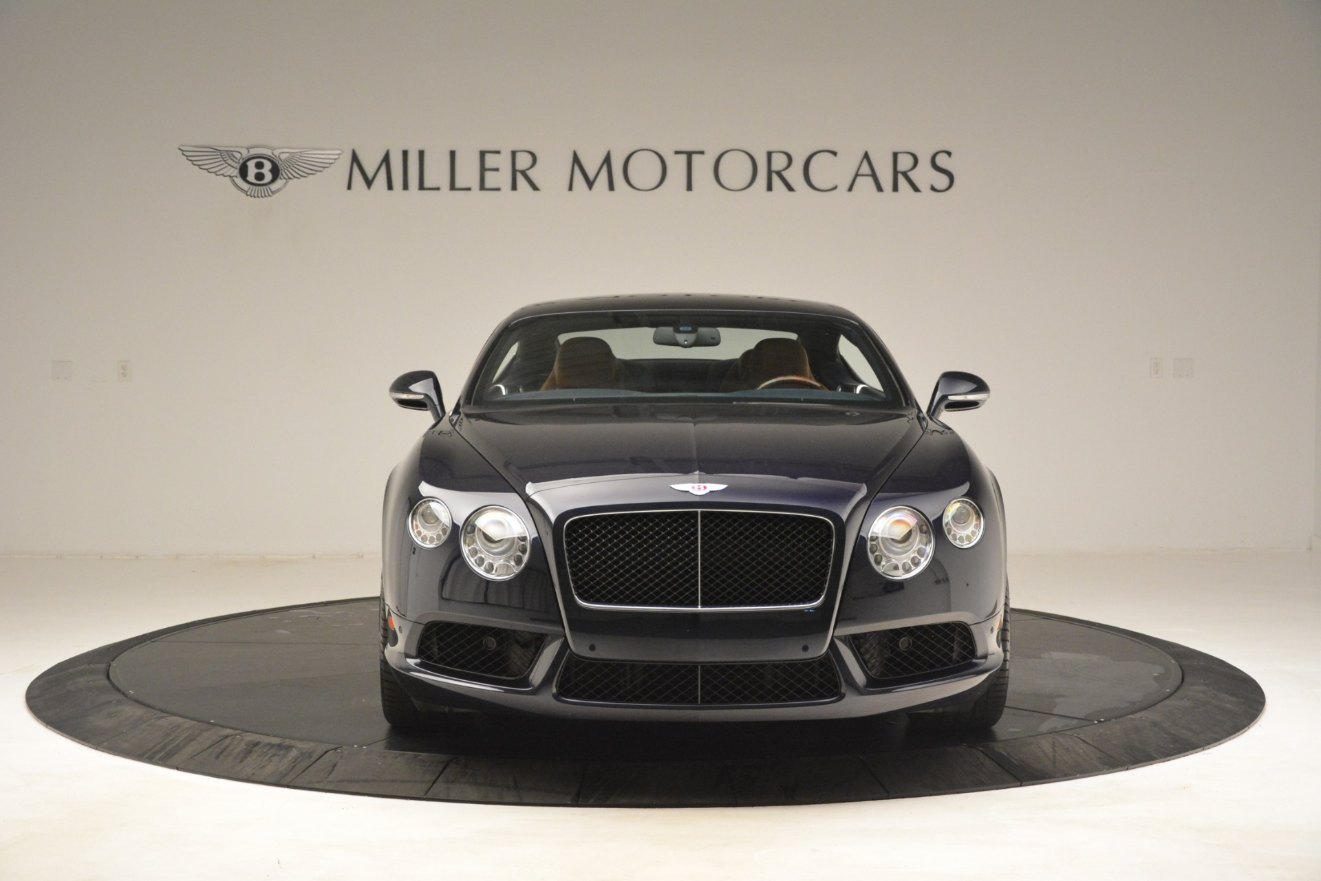 Used 2013 Bentley Continental GT V8 For Sale In Greenwich, CT 3257_p12