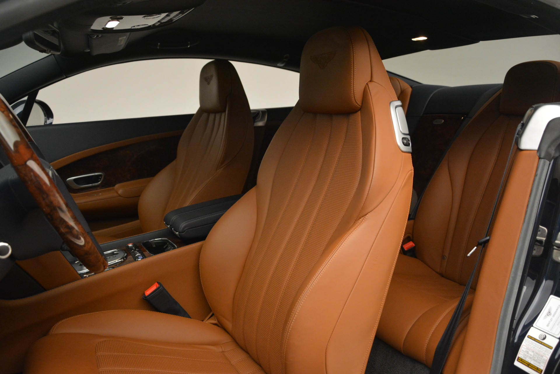 Used 2013 Bentley Continental GT V8 For Sale In Greenwich, CT 3257_p20