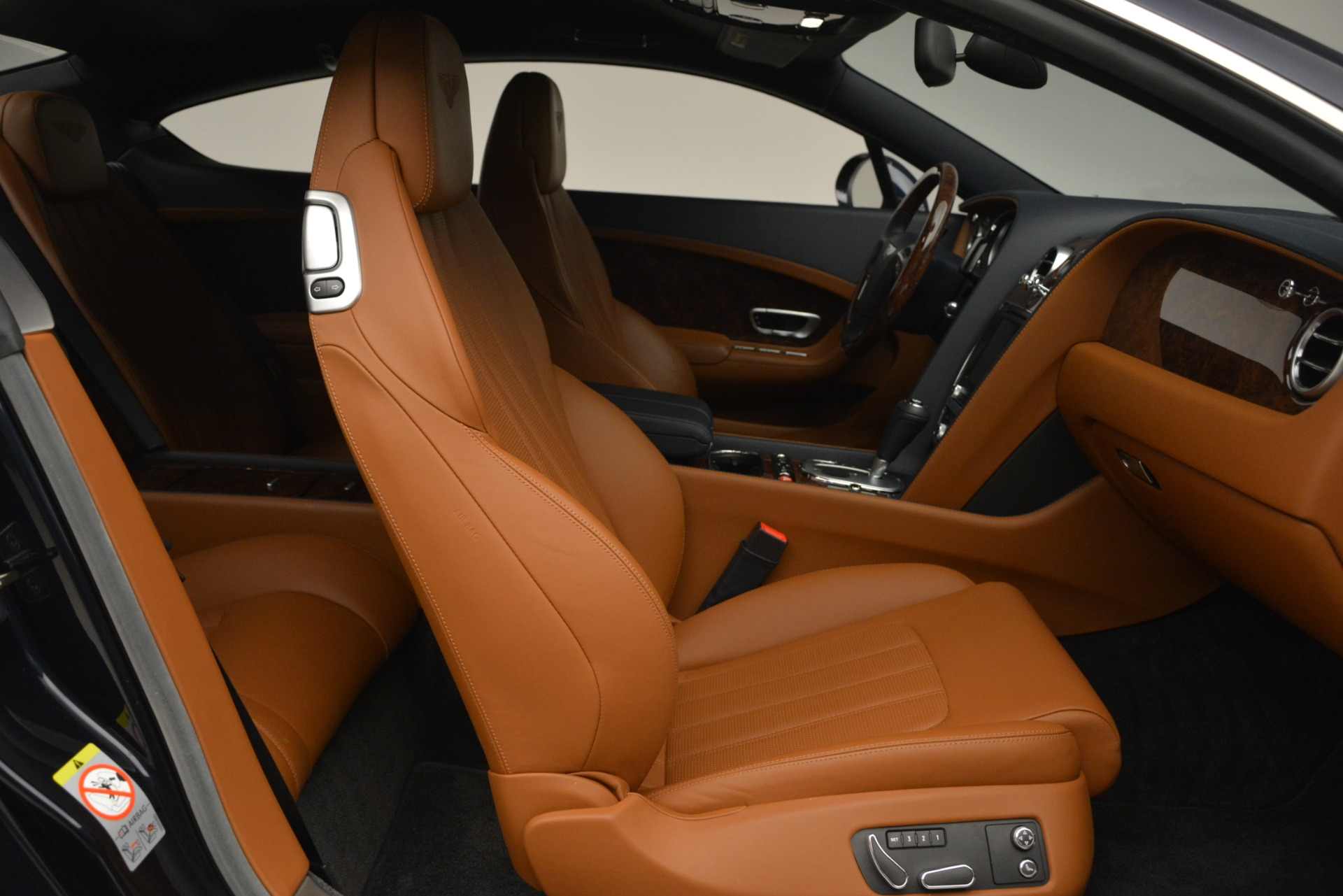 Used 2013 Bentley Continental GT V8 For Sale In Greenwich, CT 3257_p26