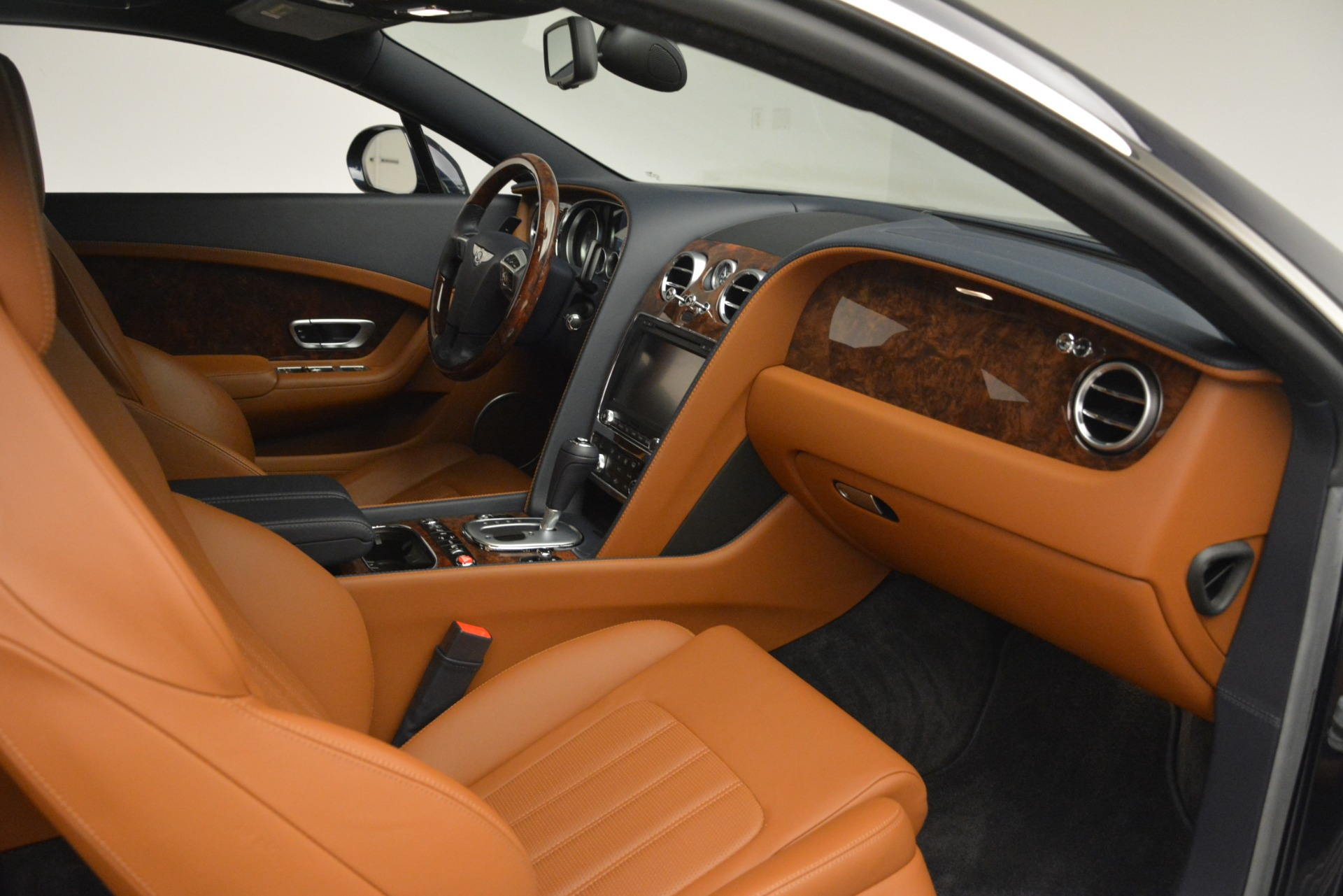 Used 2013 Bentley Continental GT V8 For Sale In Greenwich, CT 3257_p27
