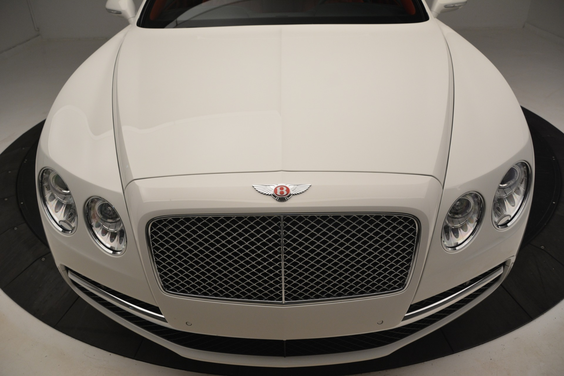 Used 2016 Bentley Flying Spur V8 For Sale In Greenwich, CT 3265_p13