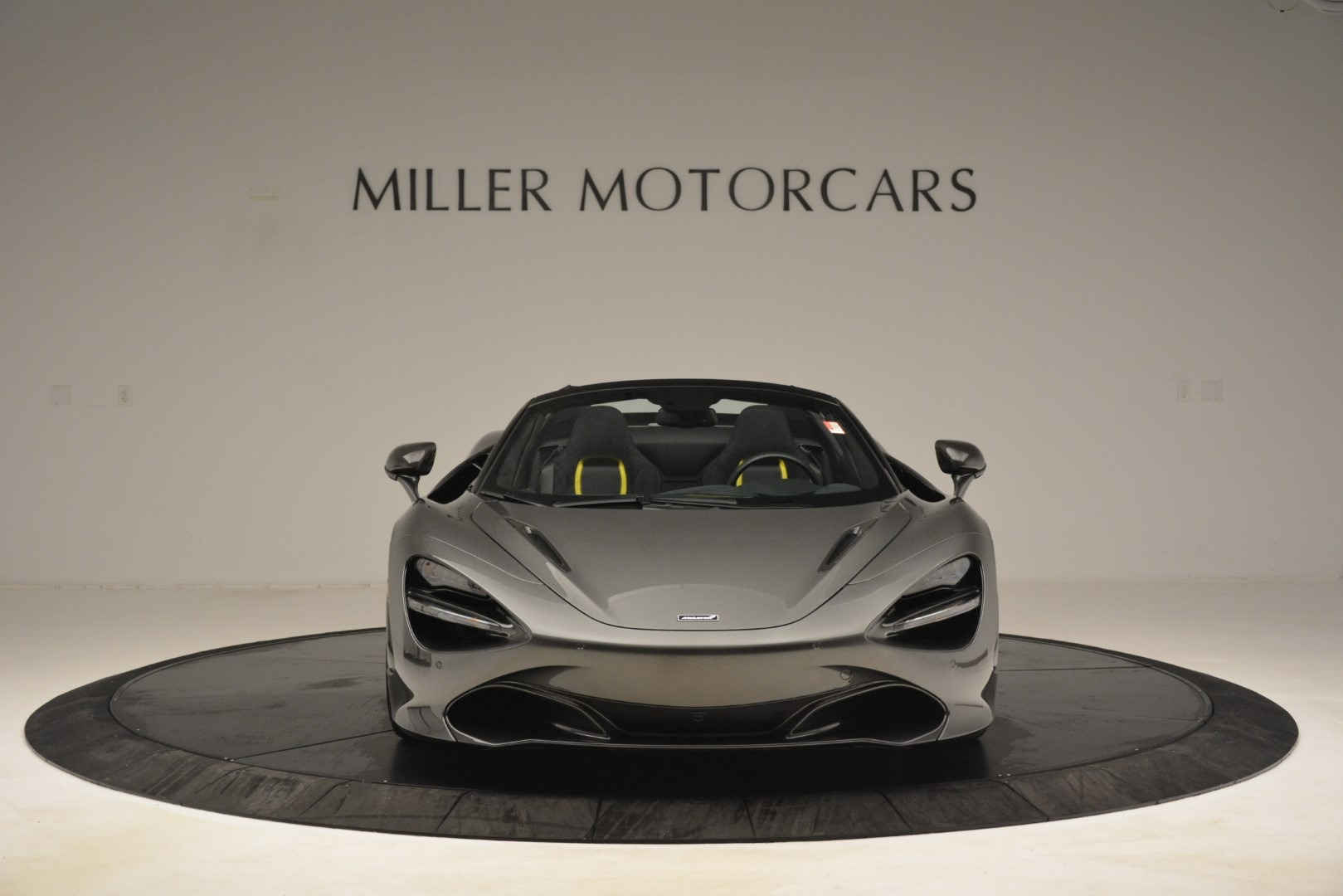 New 2020 McLaren 720S Spider Convertible For Sale In Greenwich, CT 3266_p11