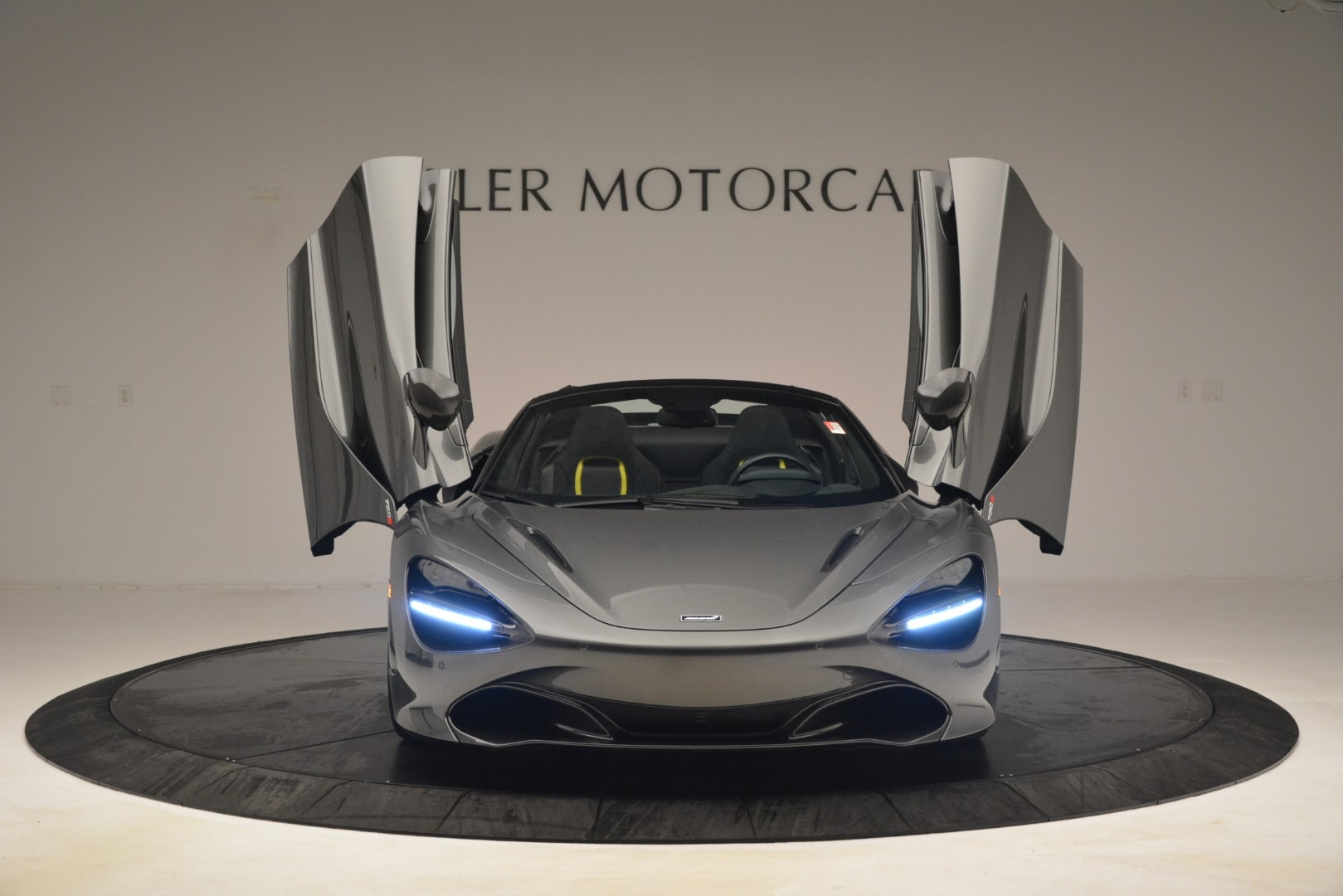 New 2020 McLaren 720S Spider Convertible For Sale In Greenwich, CT 3266_p12