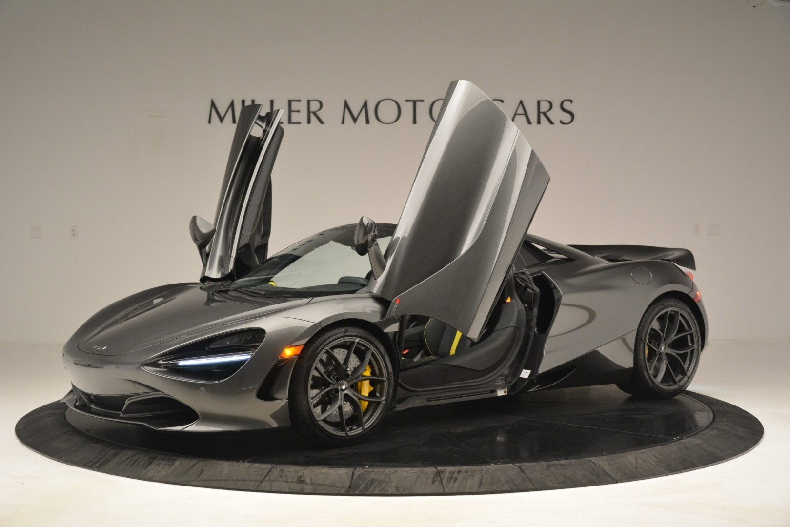 New 2020 McLaren 720S Spider Convertible For Sale In Greenwich, CT 3266_p13