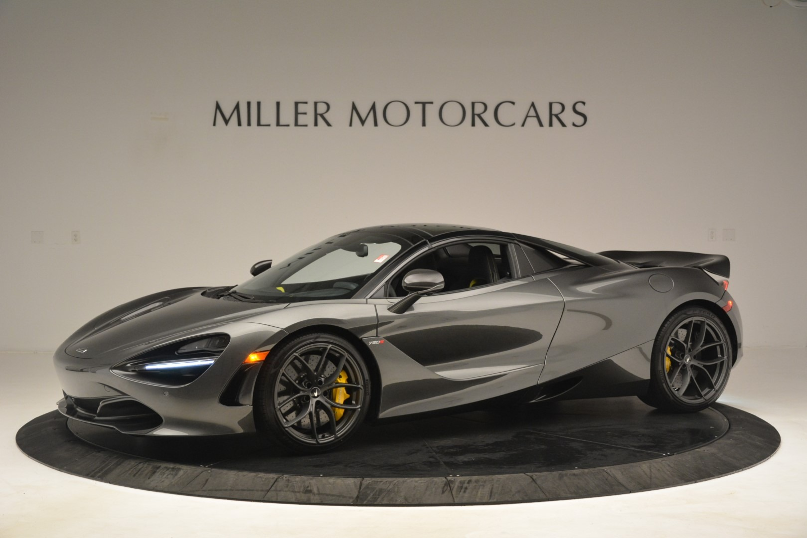 New 2020 McLaren 720S Spider Convertible For Sale In Greenwich, CT 3266_p14