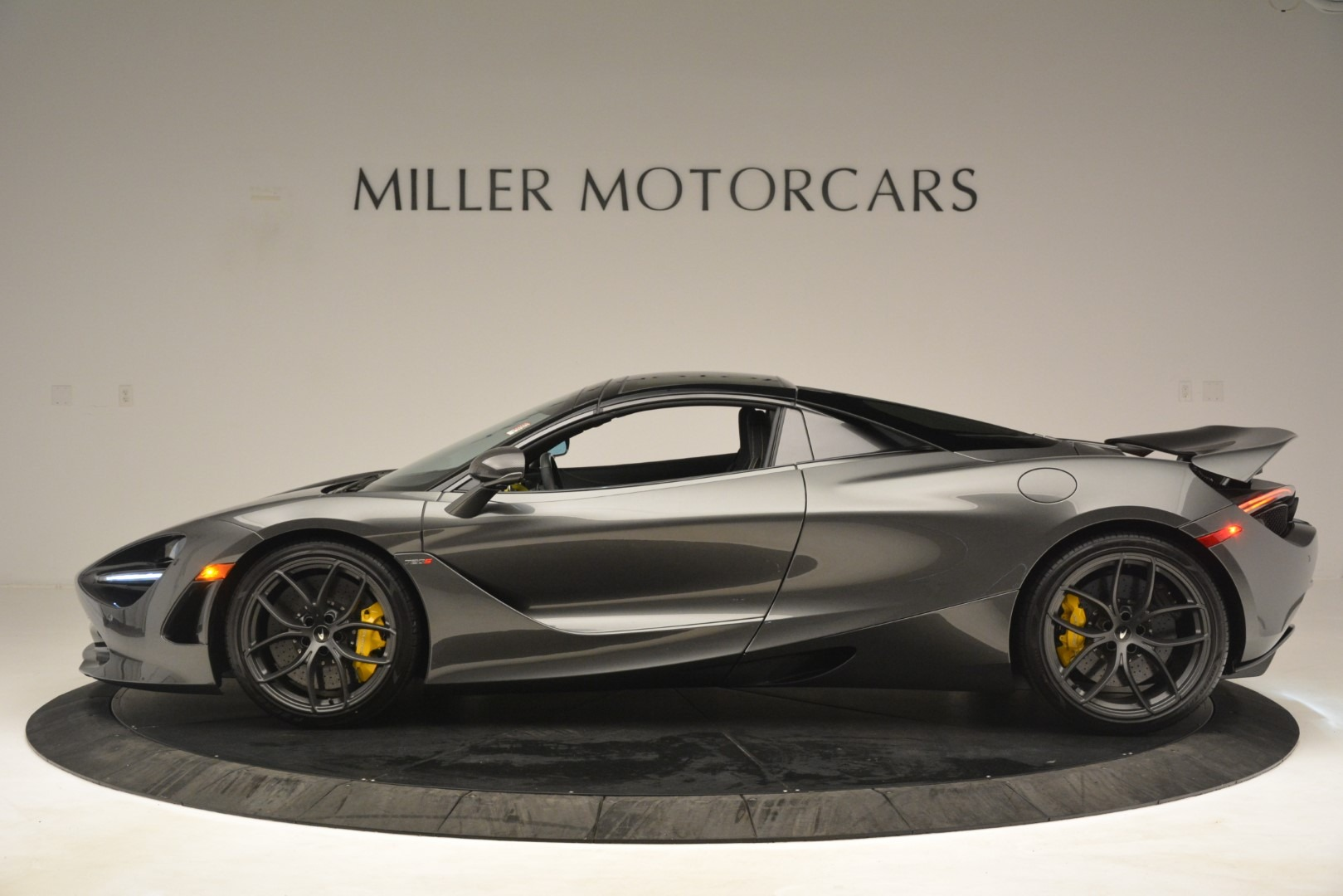 New 2020 McLaren 720S Spider Convertible For Sale In Greenwich, CT 3266_p15