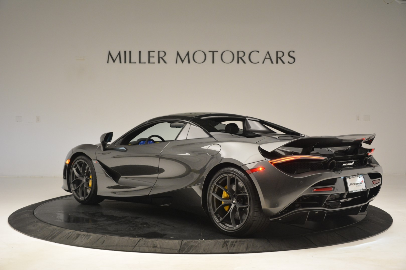 New 2020 McLaren 720S Spider Convertible For Sale In Greenwich, CT 3266_p16