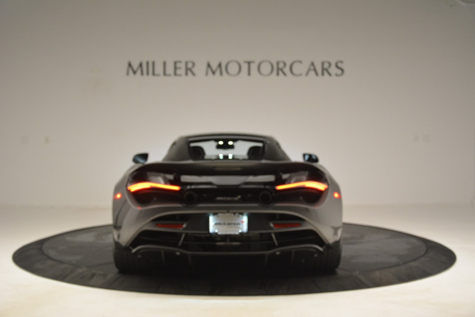New 2020 McLaren 720S Spider Convertible For Sale In Greenwich, CT 3266_p17