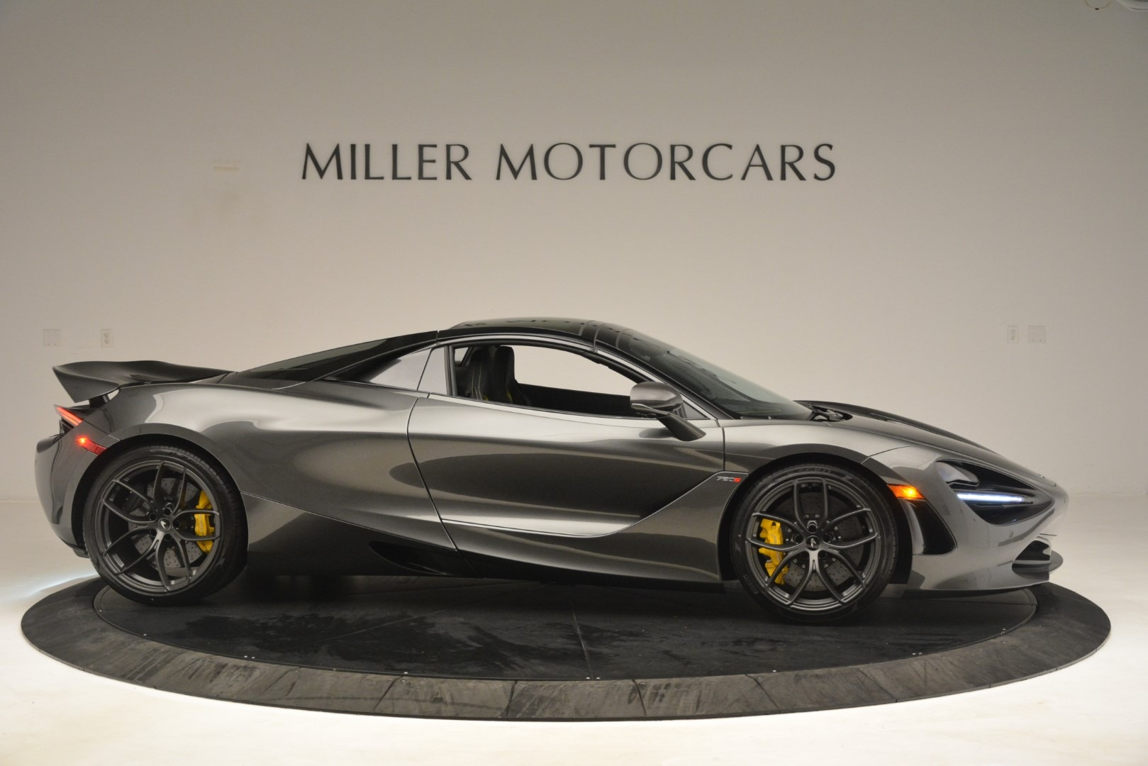 New 2020 McLaren 720S Spider Convertible For Sale In Greenwich, CT 3266_p19