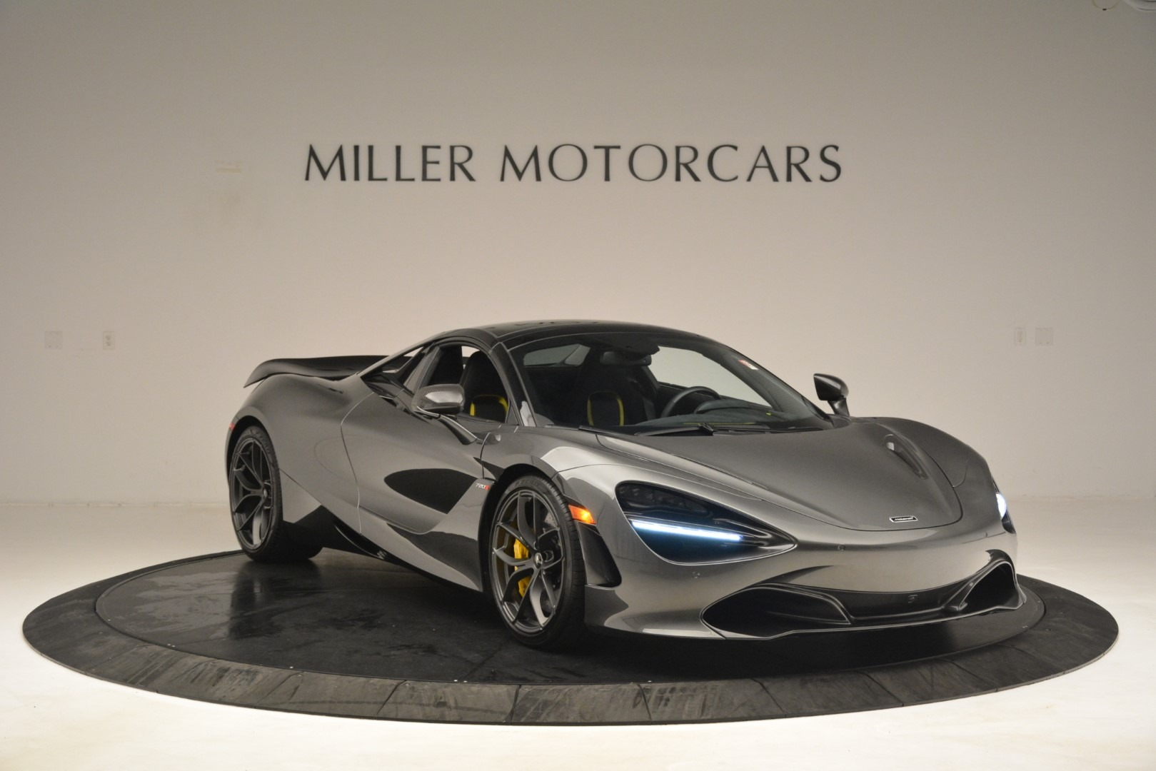 New 2020 McLaren 720S Spider Convertible For Sale In Greenwich, CT 3266_p20