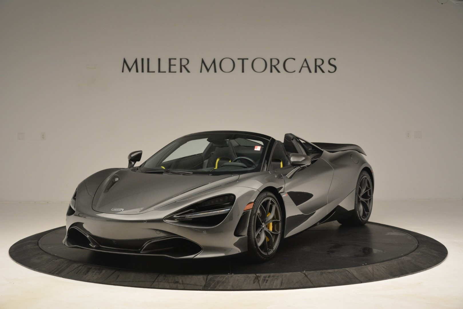 New 2020 McLaren 720S Spider Convertible For Sale In Greenwich, CT 3266_p21