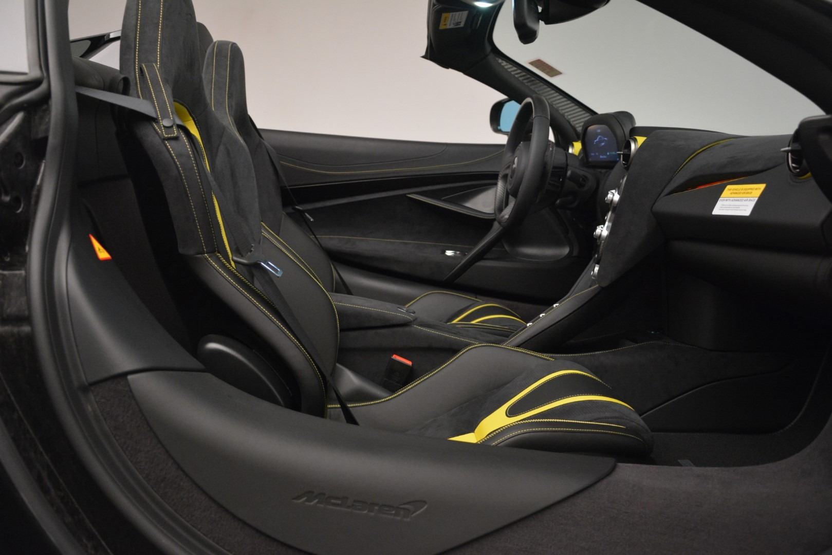 New 2020 McLaren 720S Spider Convertible For Sale In Greenwich, CT 3266_p28