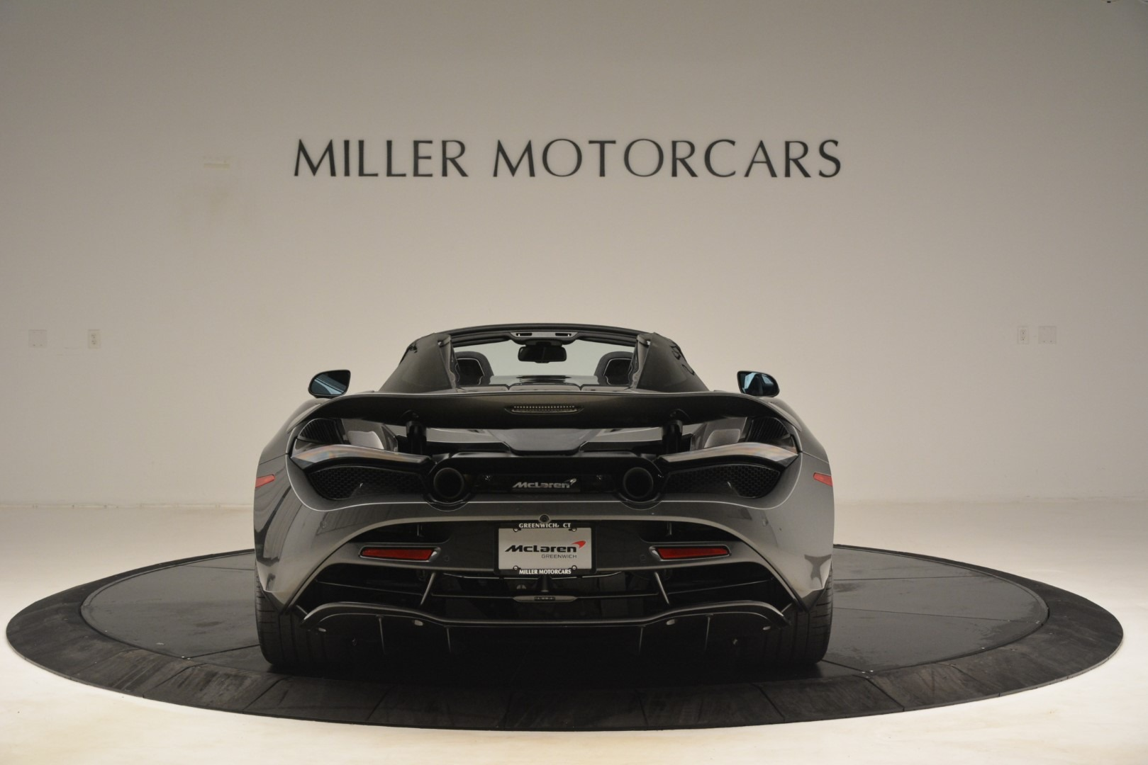 New 2020 McLaren 720S Spider Convertible For Sale In Greenwich, CT 3266_p5
