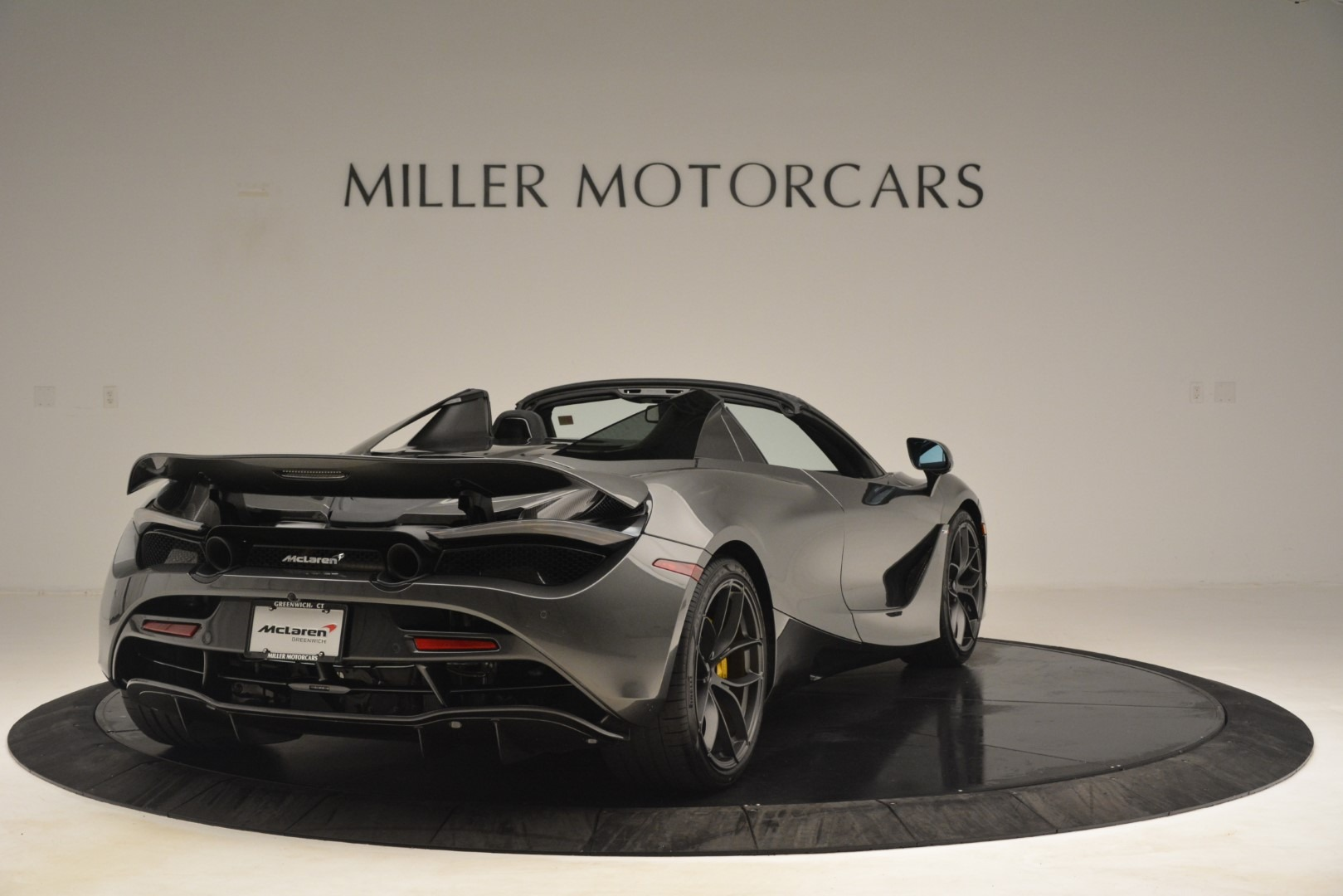 New 2020 McLaren 720S Spider Convertible For Sale In Greenwich, CT 3266_p6