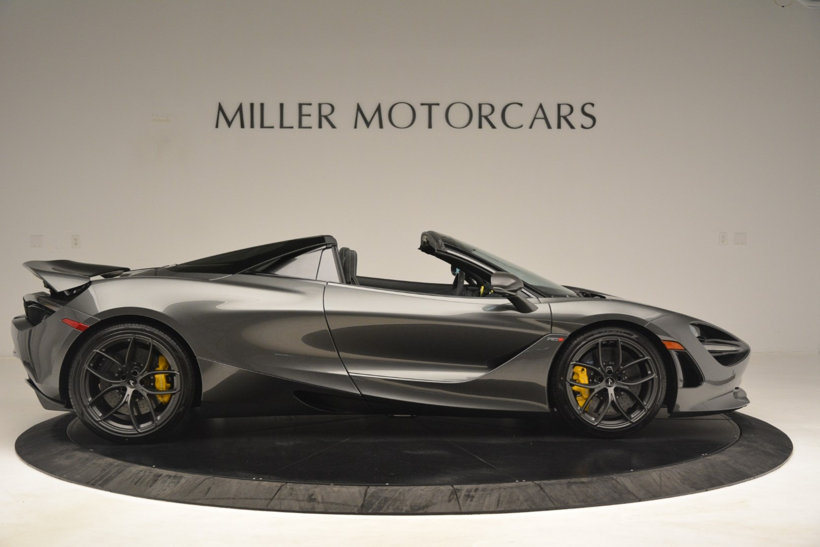 New 2020 McLaren 720S Spider Convertible For Sale In Greenwich, CT 3266_p8