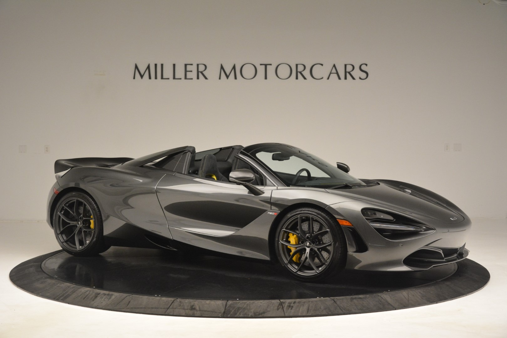 New 2020 McLaren 720S Spider Convertible For Sale In Greenwich, CT 3266_p9