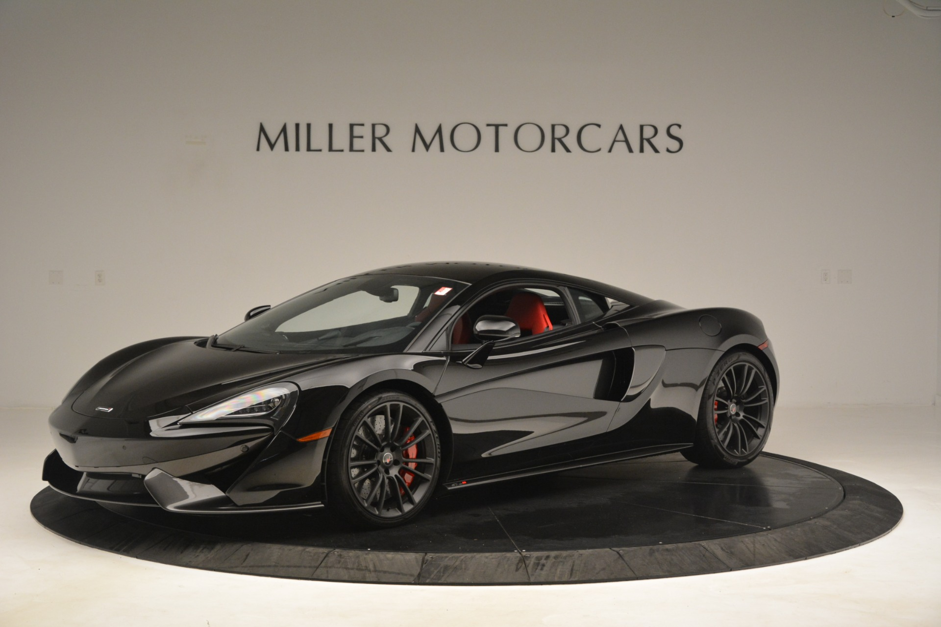 Used 2016 McLaren 570S Coupe For Sale In Greenwich, CT 3268_main