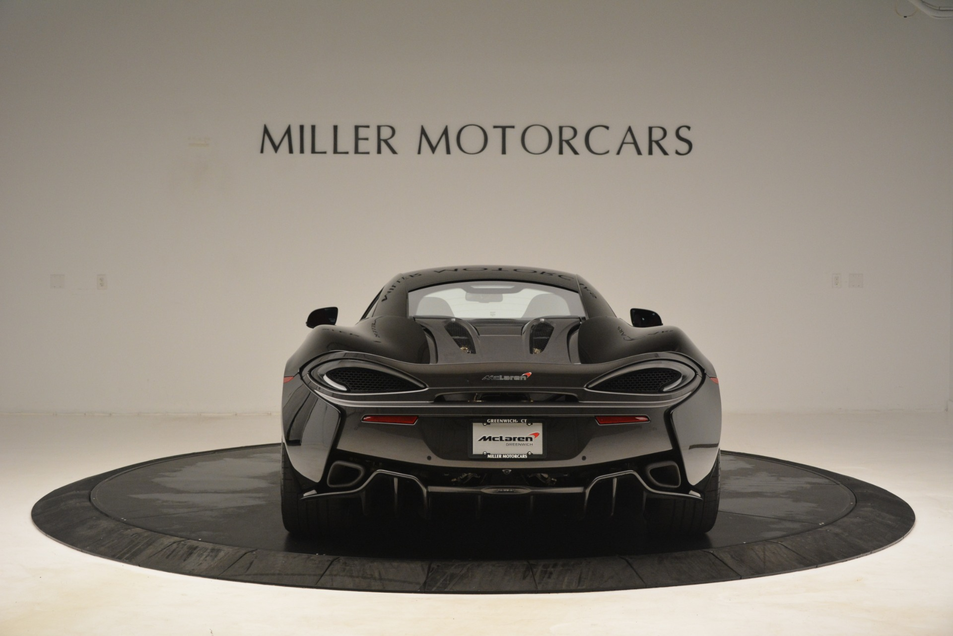 Used 2016 McLaren 570S Coupe For Sale In Greenwich, CT 3268_p5