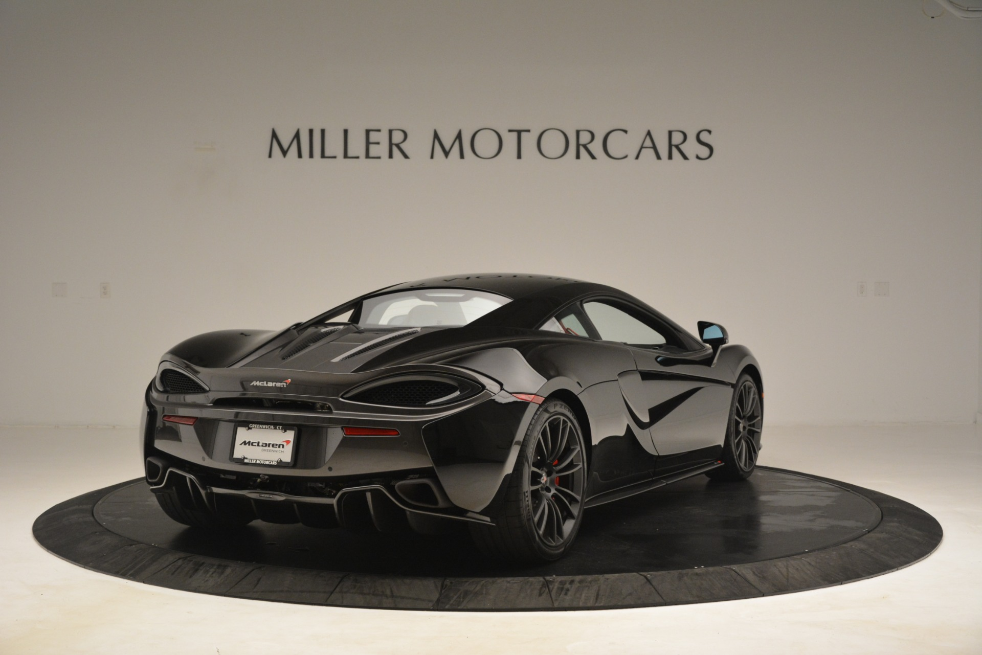 Used 2016 McLaren 570S Coupe For Sale In Greenwich, CT 3268_p6