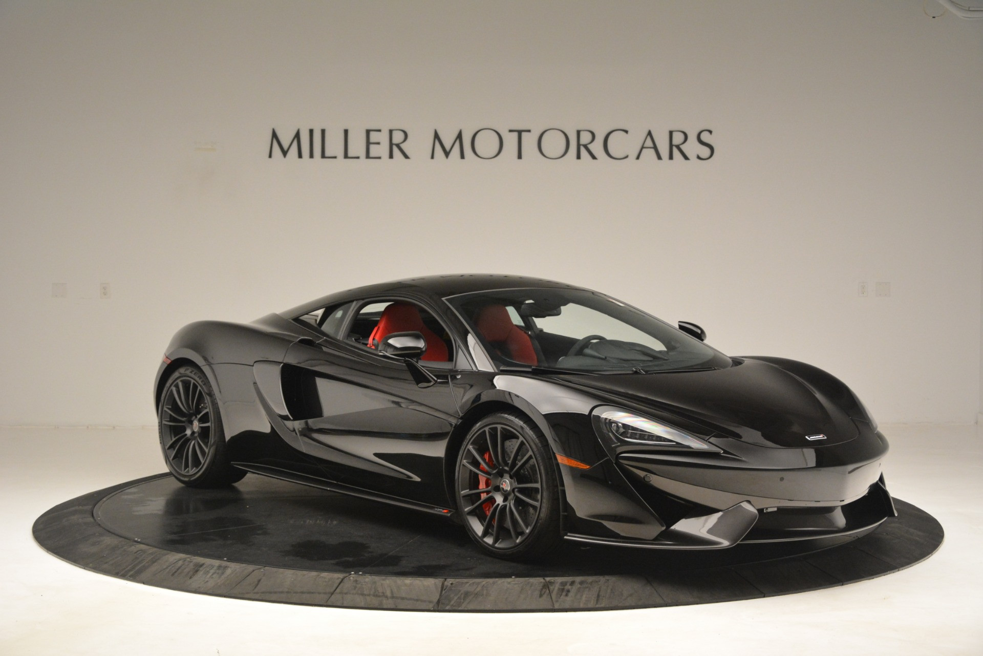 Used 2016 McLaren 570S Coupe For Sale In Greenwich, CT 3268_p9