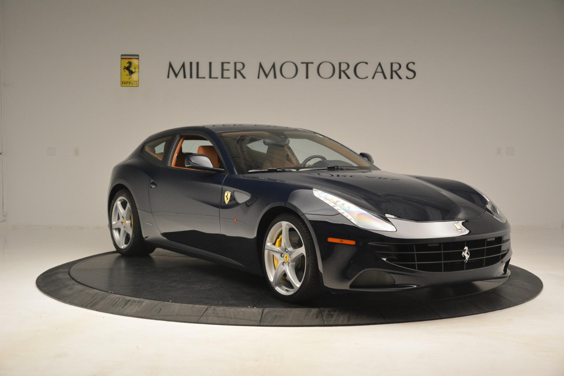 Used 2013 Ferrari FF  For Sale In Greenwich, CT 3269_p12