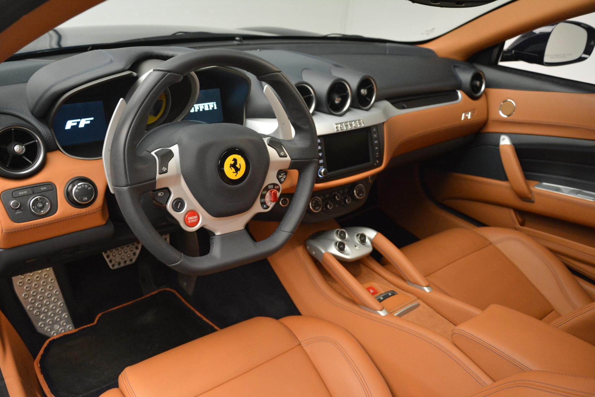 Used 2013 Ferrari FF  For Sale In Greenwich, CT 3269_p13
