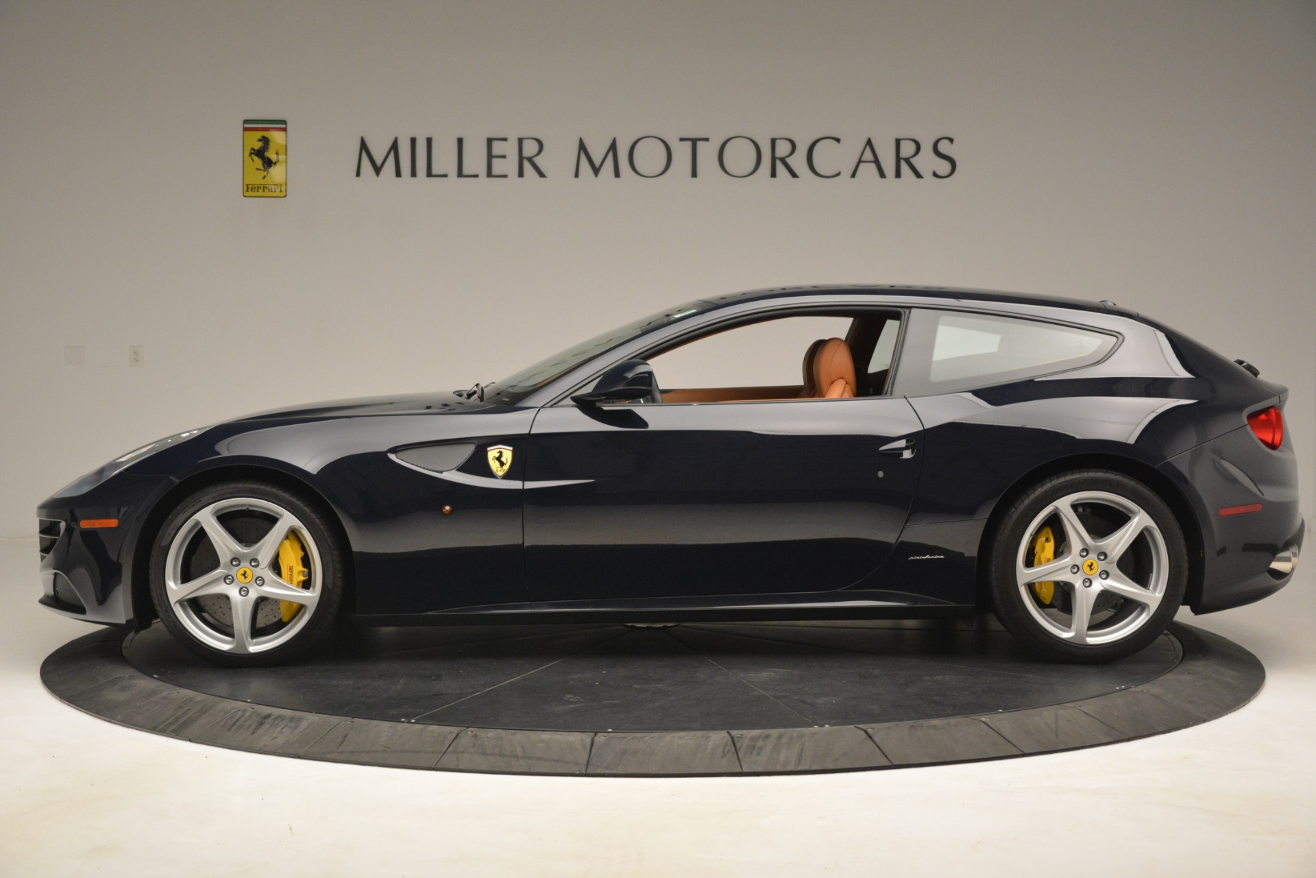 Used 2013 Ferrari FF  For Sale In Greenwich, CT 3269_p3