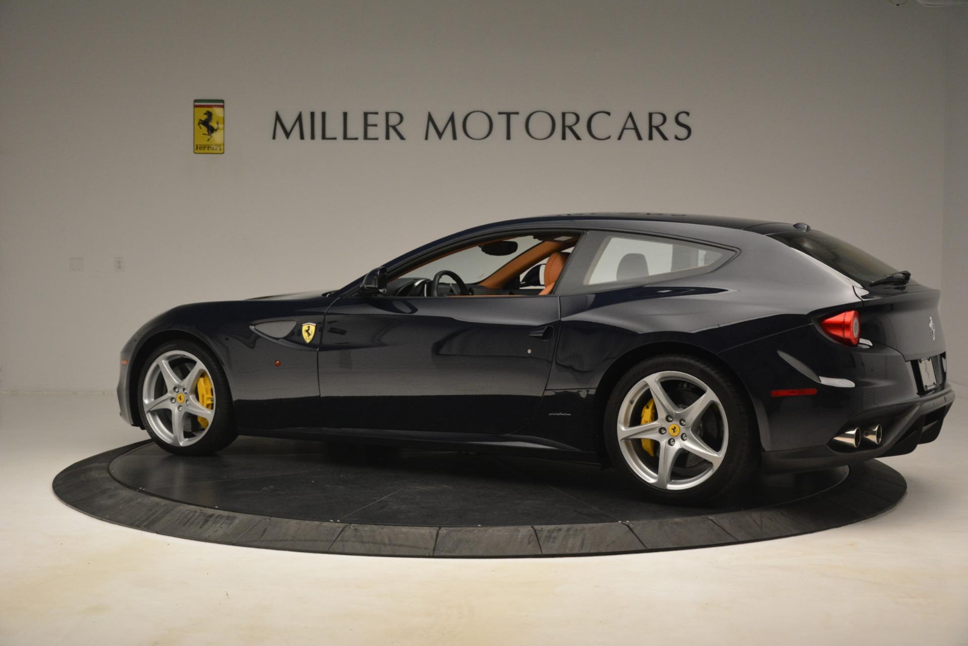 Used 2013 Ferrari FF  For Sale In Greenwich, CT 3269_p4