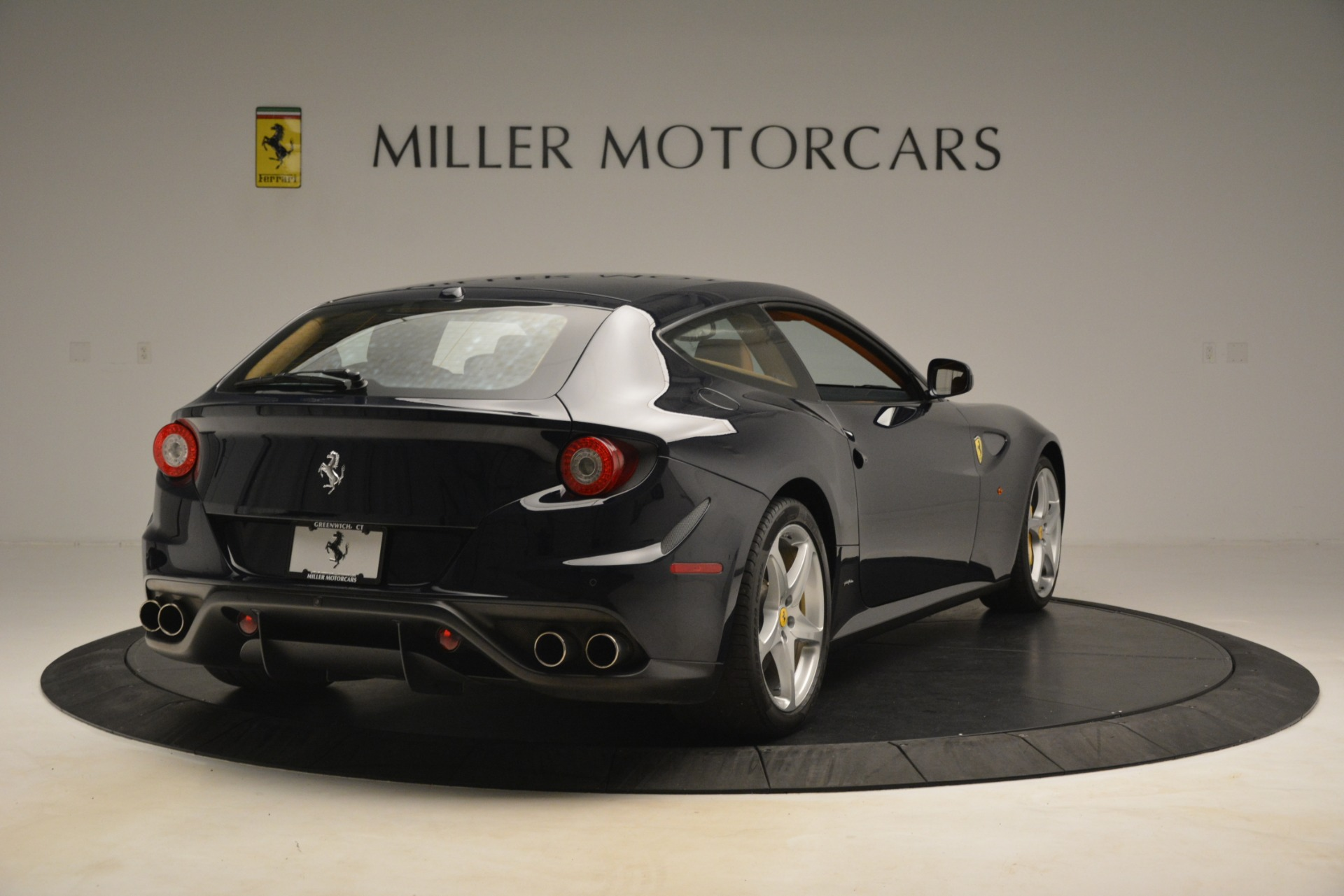 Used 2013 Ferrari FF  For Sale In Greenwich, CT 3269_p8